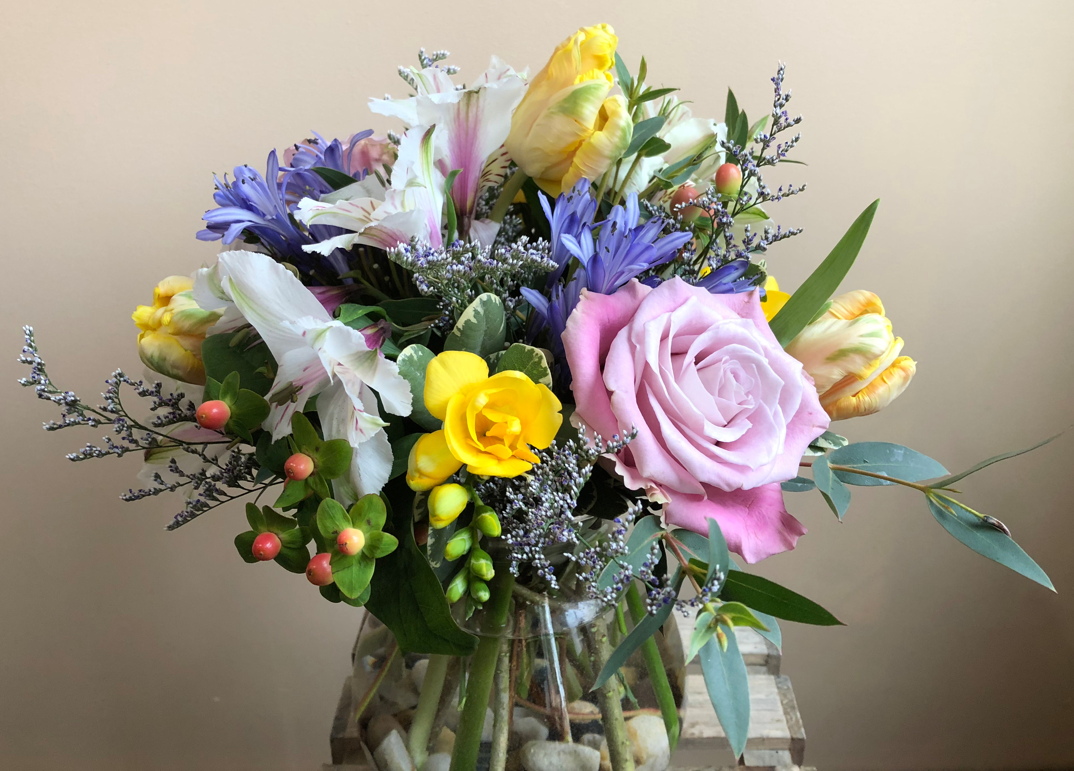 The Gwen in Cazenovia, NY | Simply Fresh Flowers