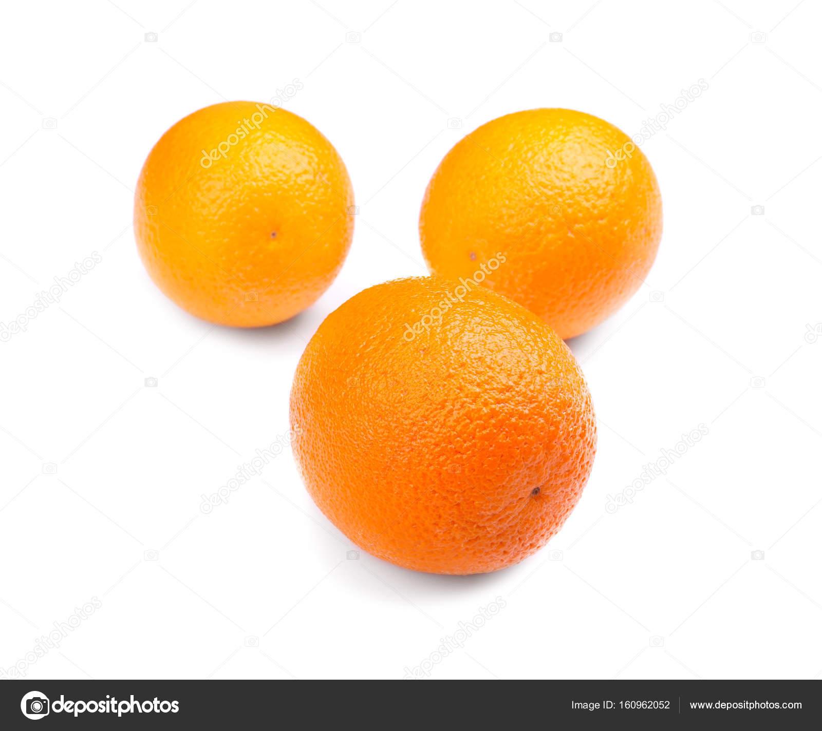 Fresh healthy oranges photo