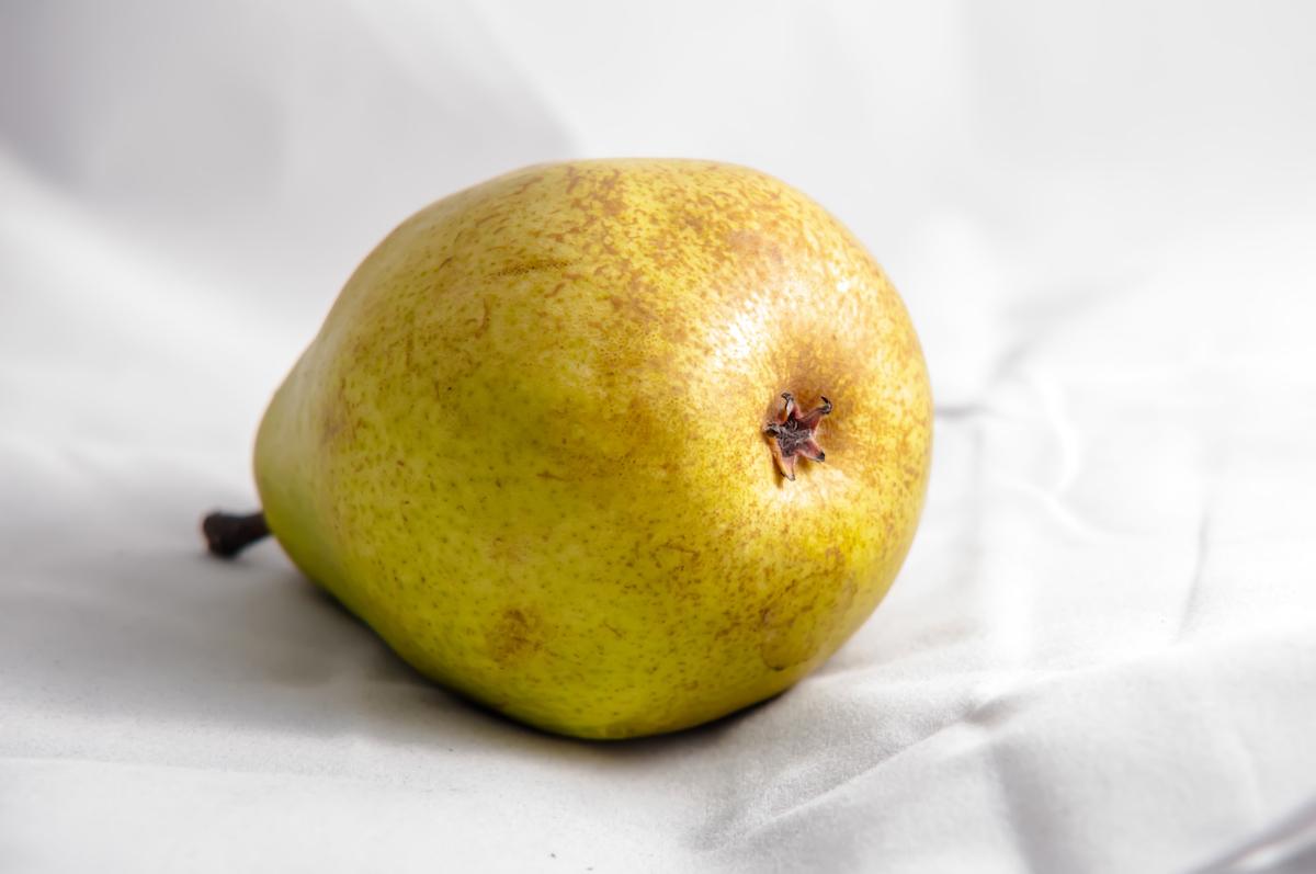 Fresh Pear, Food, Fresh, Fruit, Nature, HQ Photo