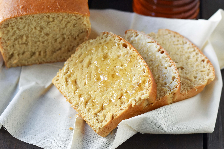 Best Homemade One Hour Whole Wheat Bread | Modern Honey