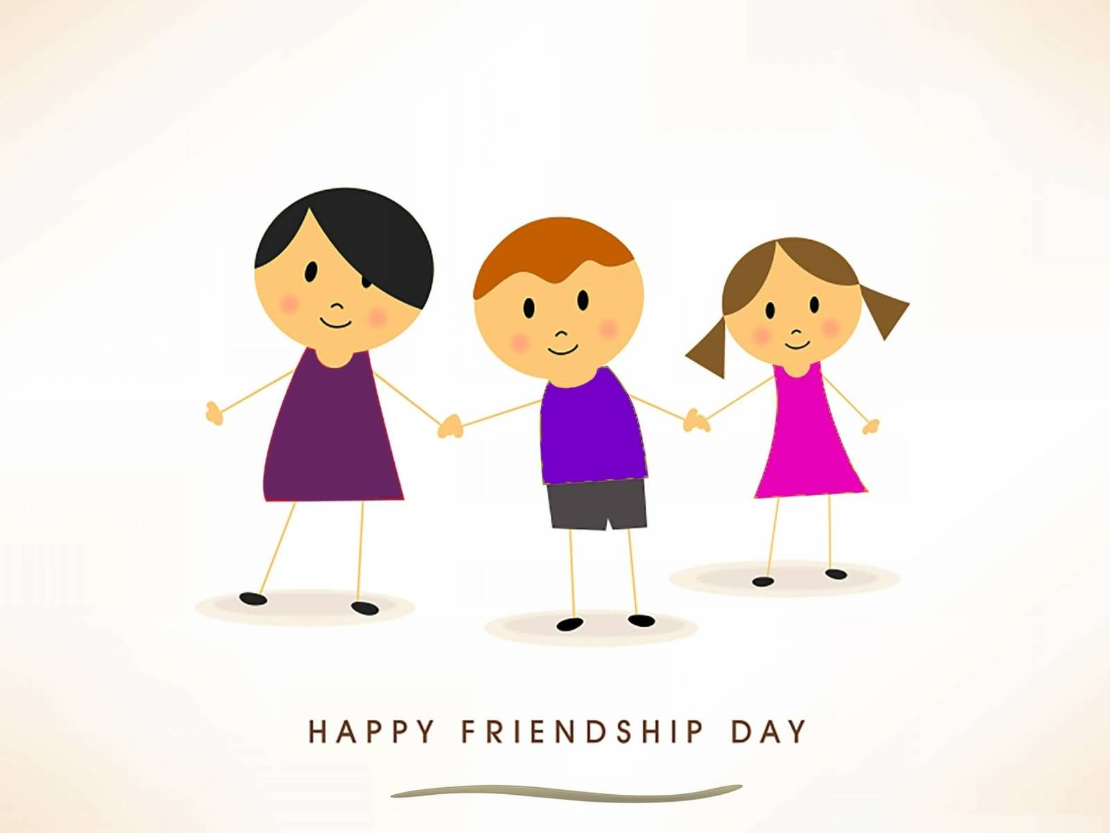 70 Best Happy Friendship Day Greetings To Share With Friends