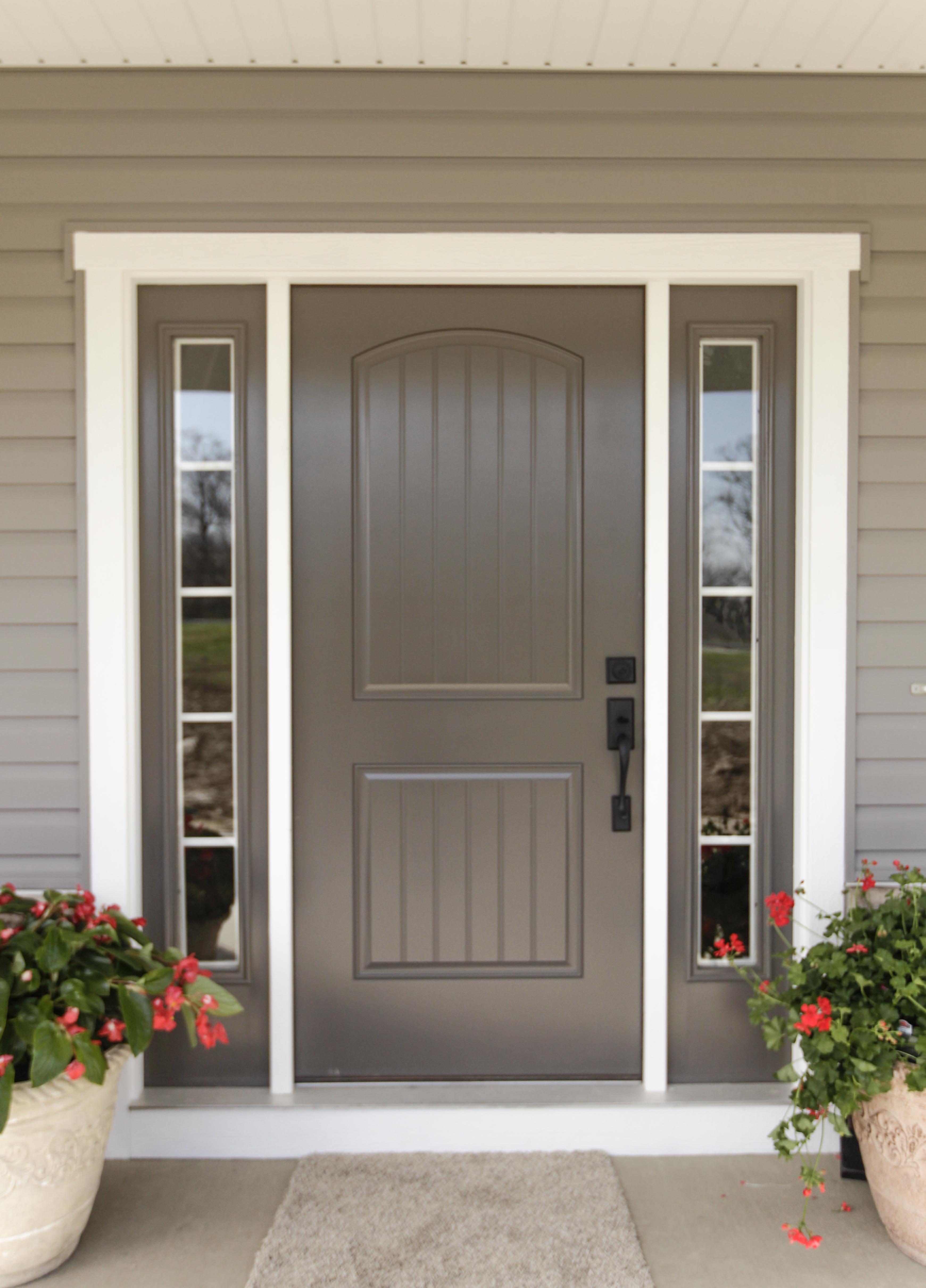 Front Doors - Granite Ridge Builders