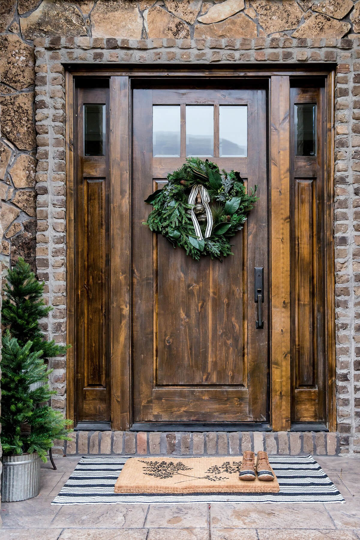Front Door. Pure Woodland Inspired Front Door T - Iprights.co