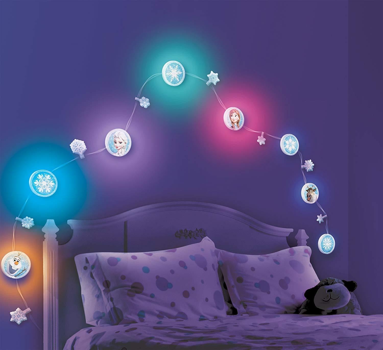 Amazon.com: Uncle Milton - Disney's Frozen Light Vines: Toys & Games