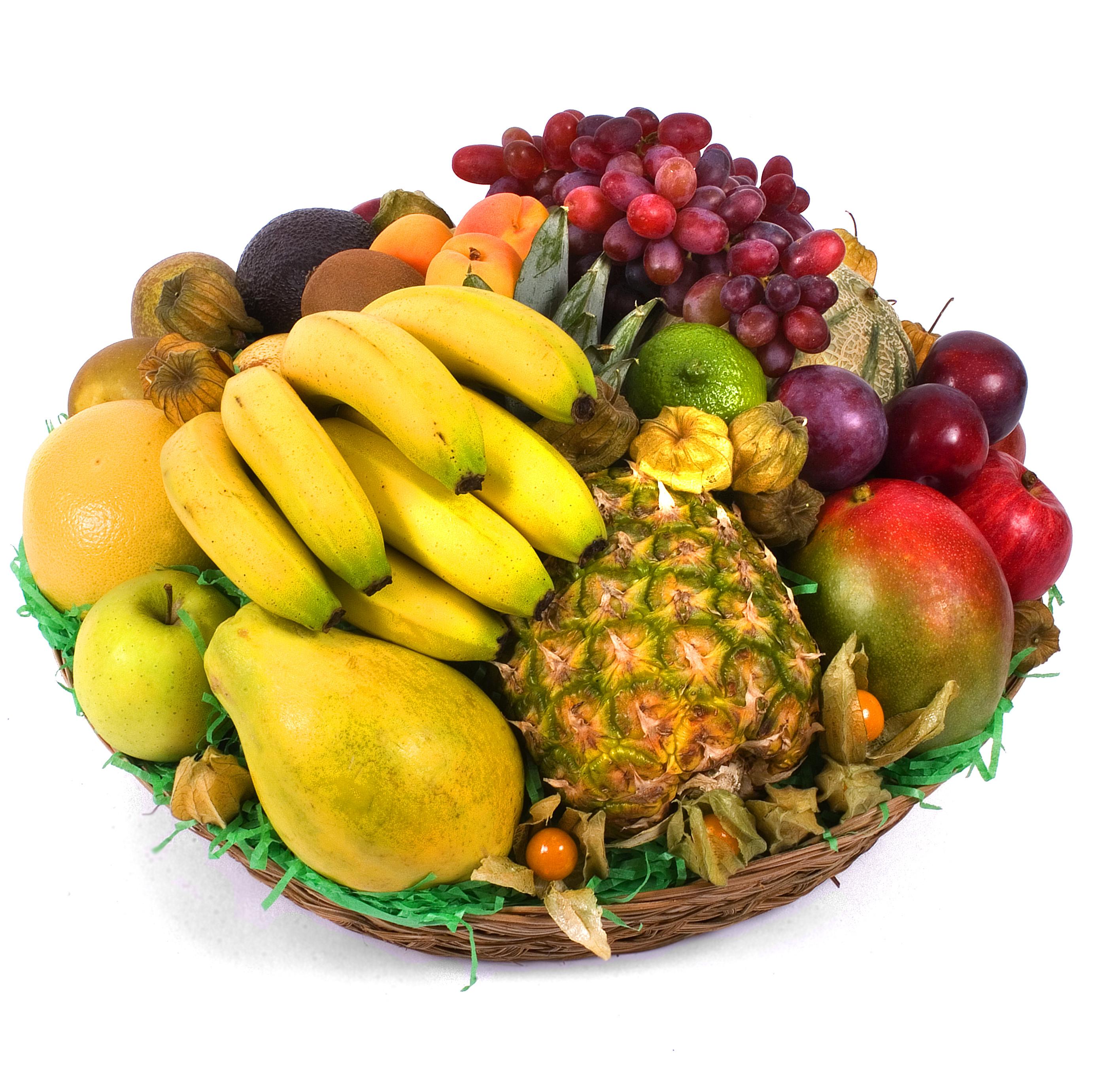 Tropical Fruit Basket Delivery to Cebu | Online Order to Cebu ...