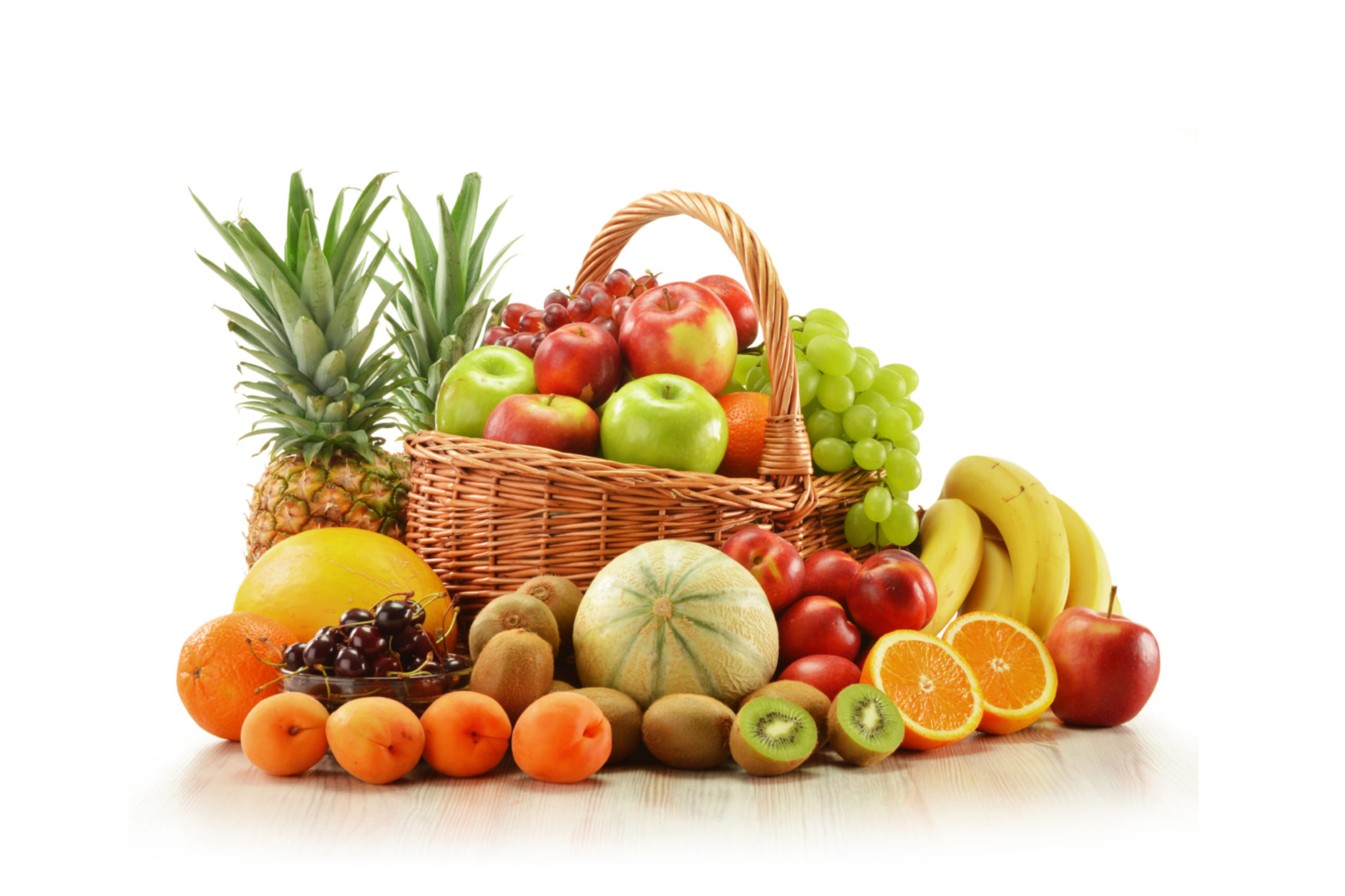Fruit Baskets from Fresh2Door makes the perfect gift