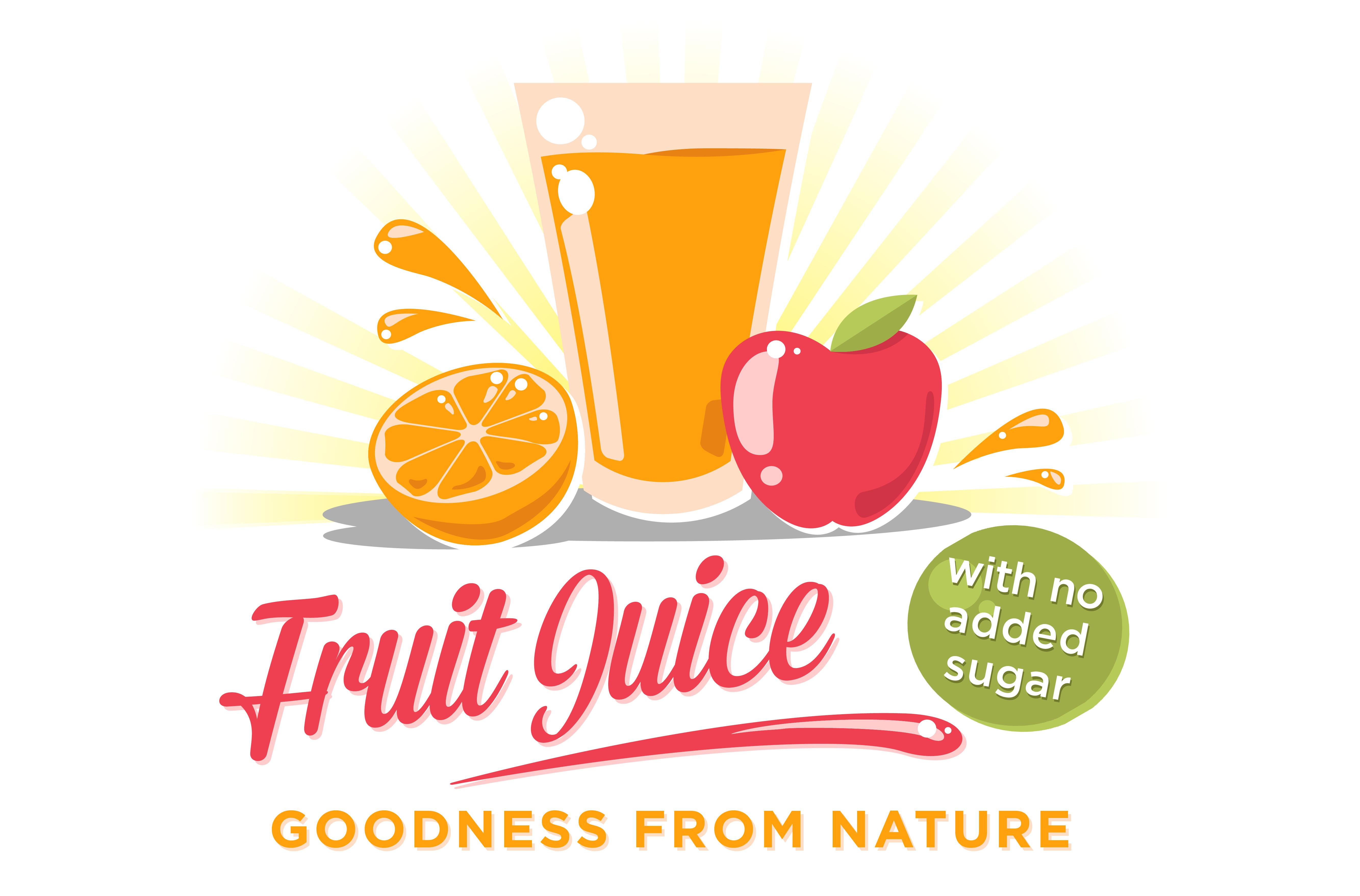 Fruit Juice (no added sugar) & Fruit Drinks | Fruit Juice Australia