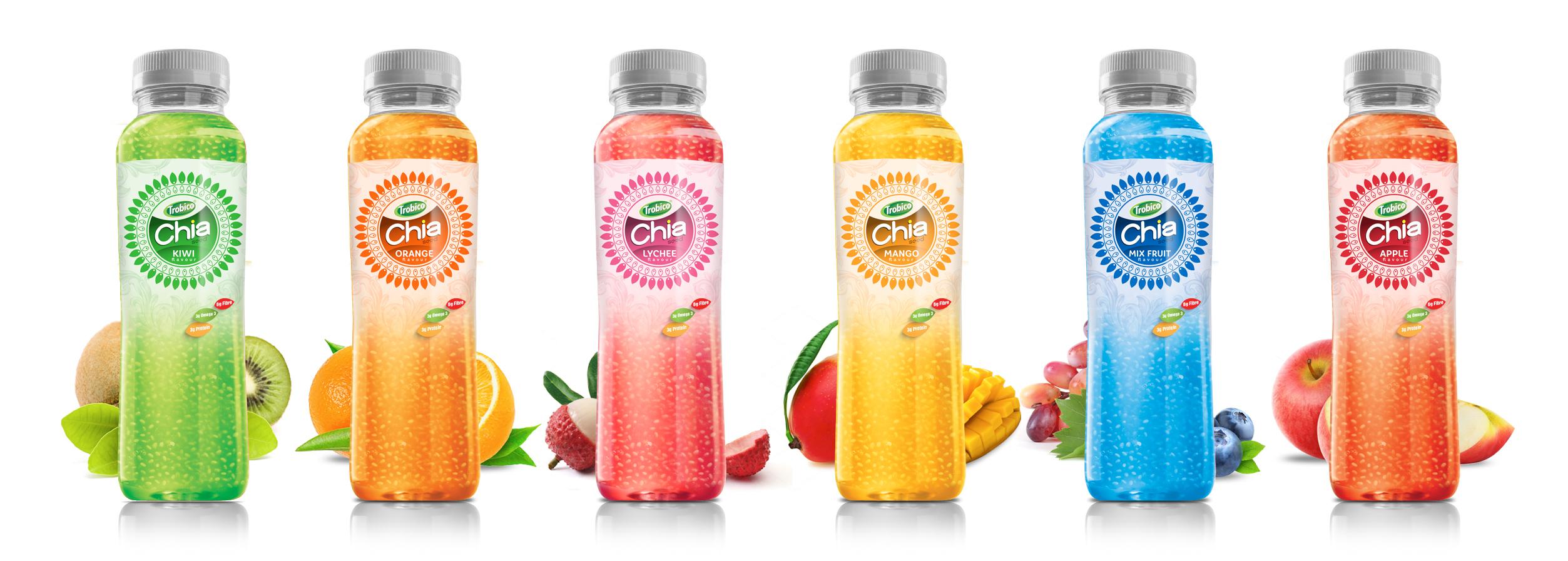 Fruit Drink - TROBICO | OEM Beverage Manufacturers