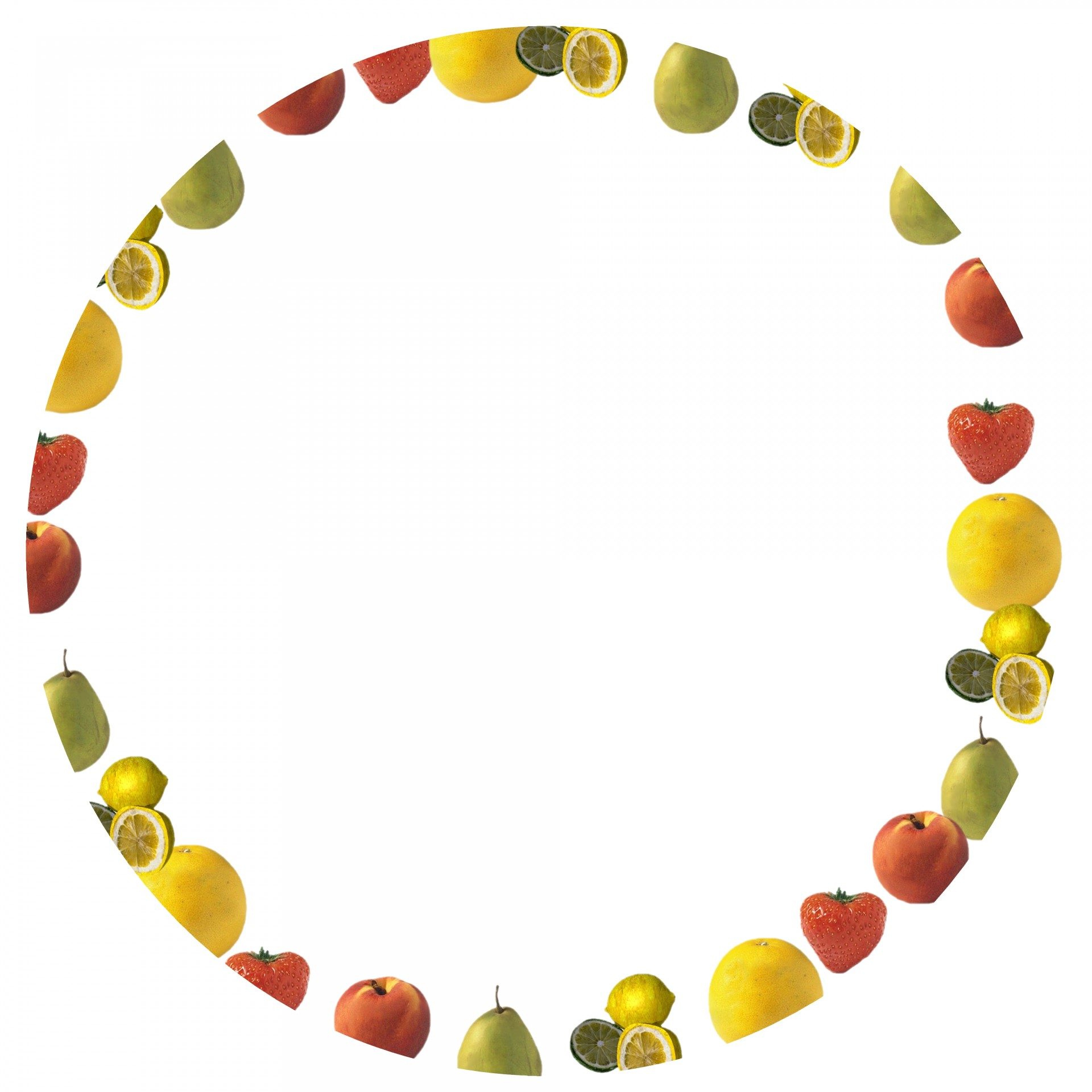 Fruit Frame Free Stock Photo - Public Domain Pictures