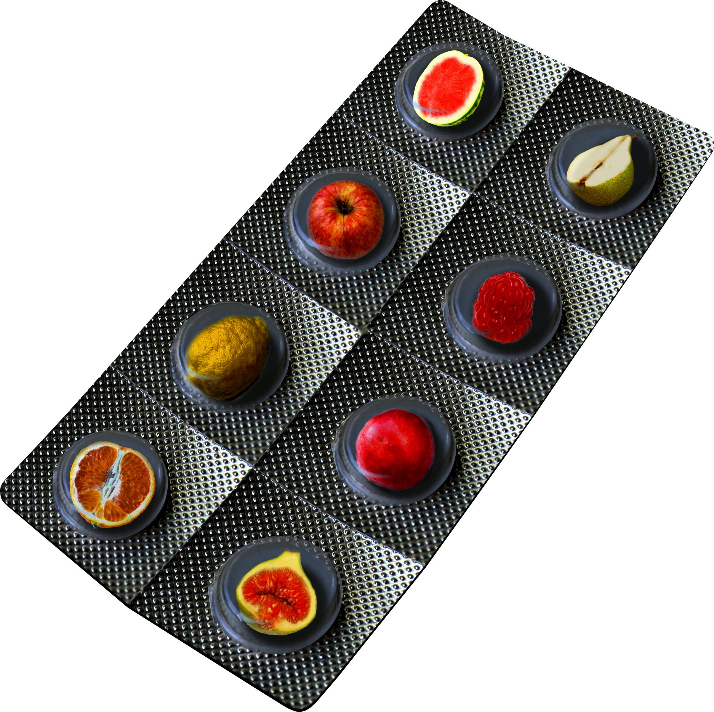 Fruit Vitamins as Pills, Pills, Pill, Pharmacy, Plant, HQ Photo