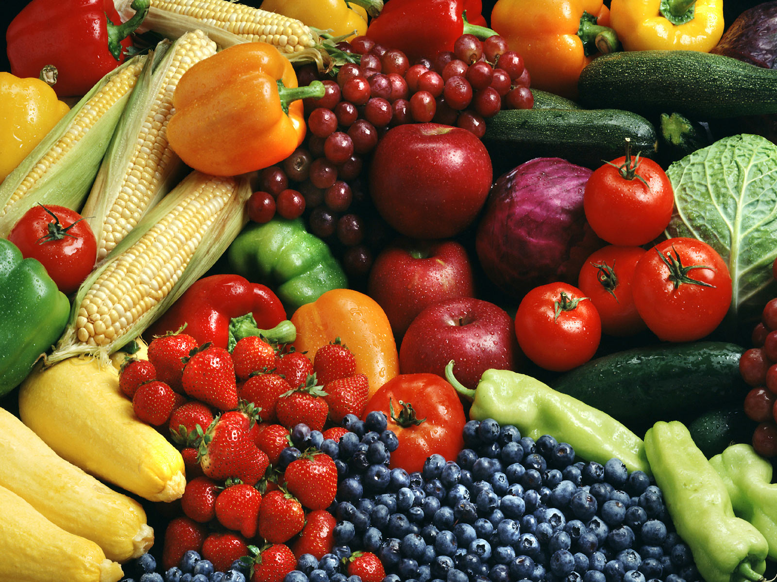 The Best Fruits and Vegetables for your Paleo Garden