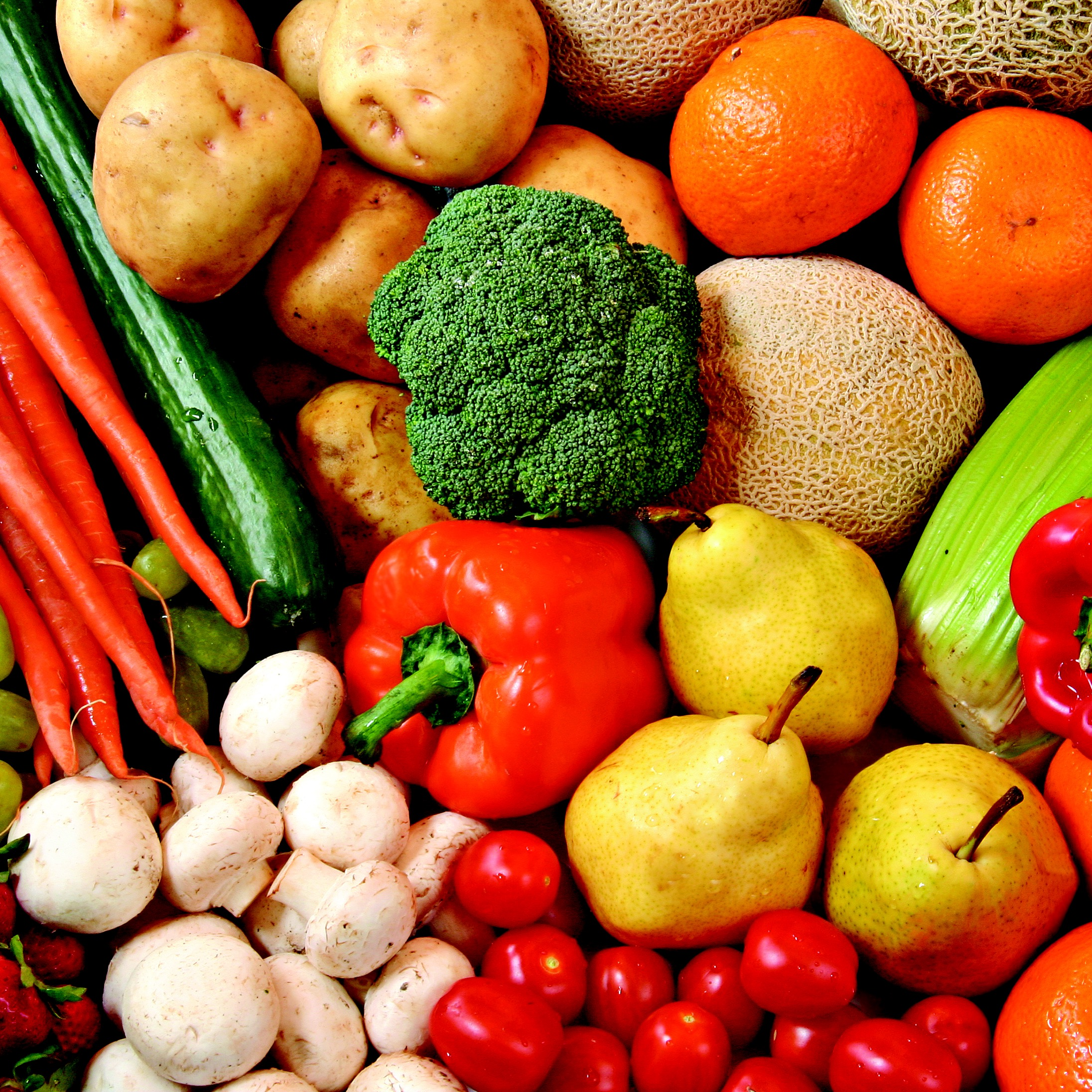 Anticancer Fruits, Vegetables, And Herbs | Cathy Biase | RxEconsult