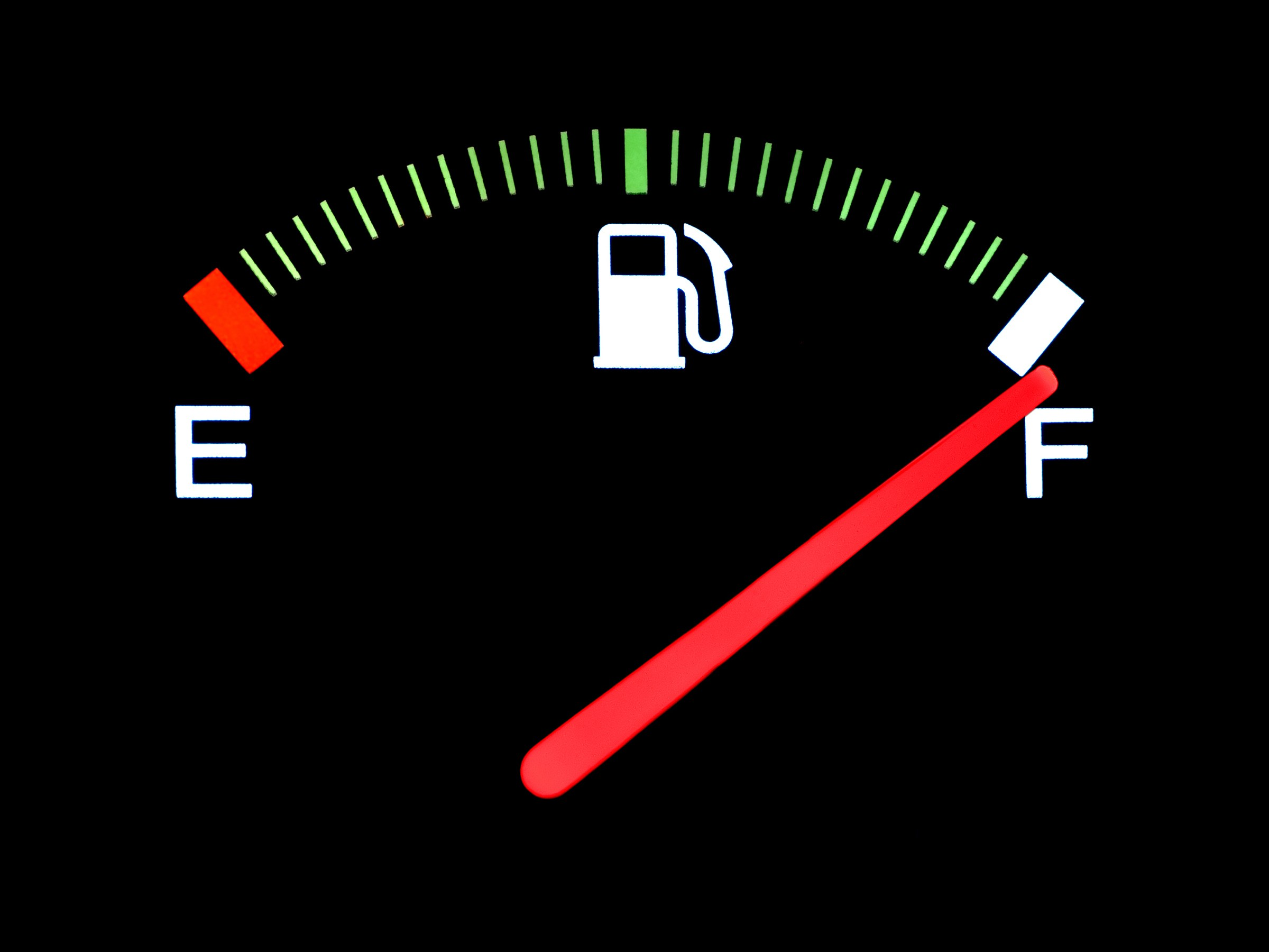 Gas vs. Electric: How Far Can a Car Go With Different Fuel Sources ...