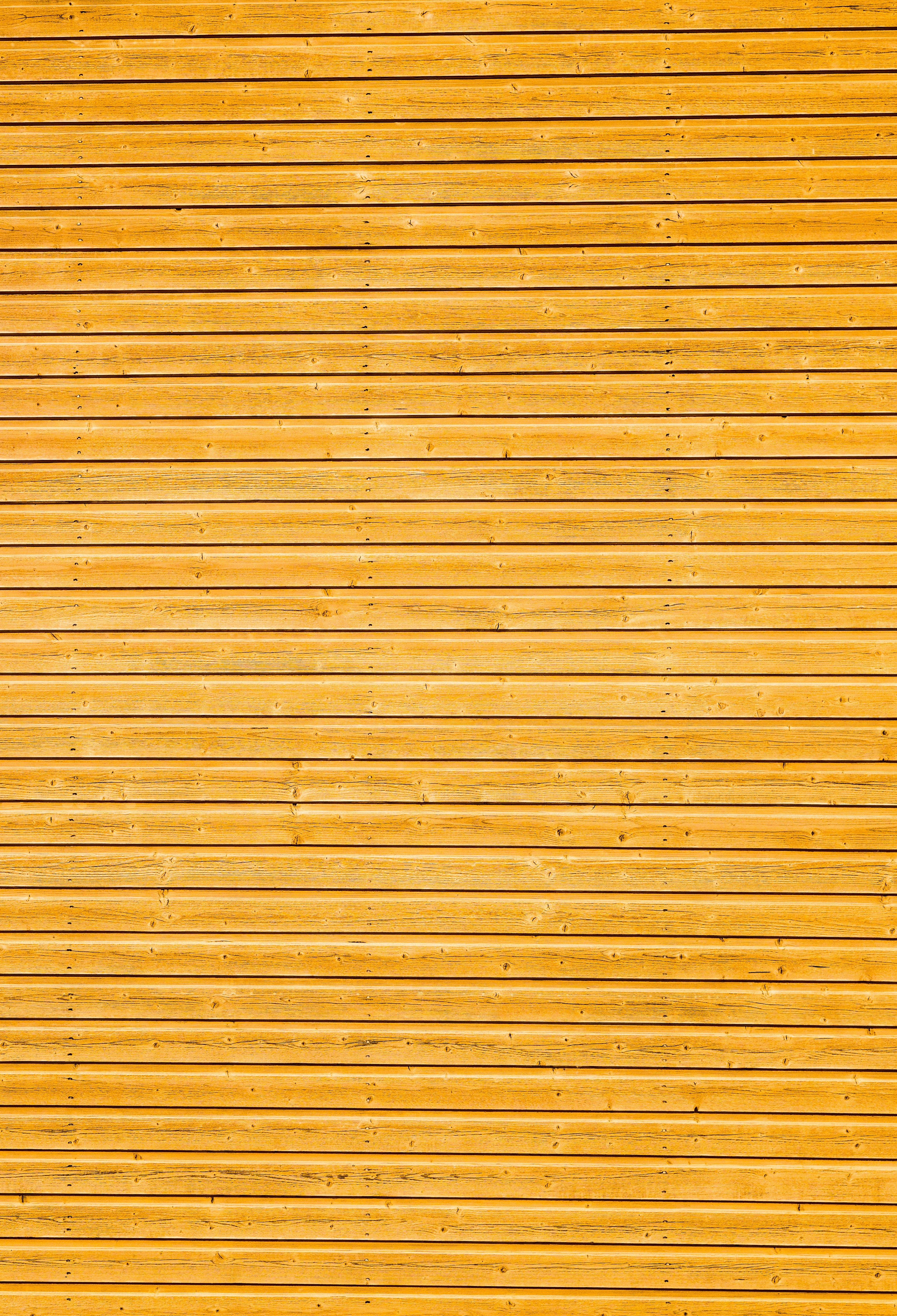Full Frame Shot of Yellow Shutter, Abstract, Pattern, Wooden, Wood planks, HQ Photo