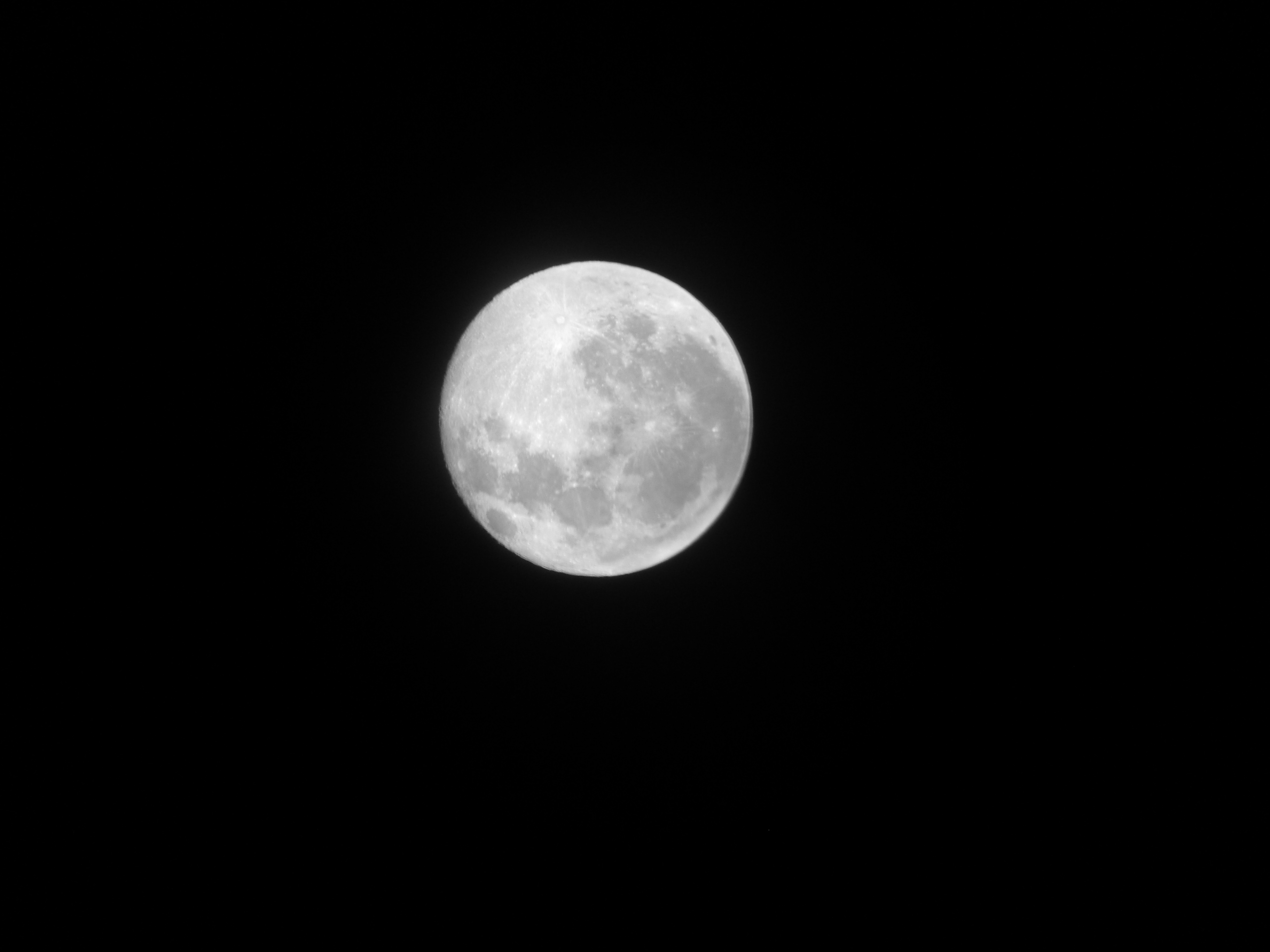 Full Moon, Full, Lunar, Moon, Planet, HQ Photo
