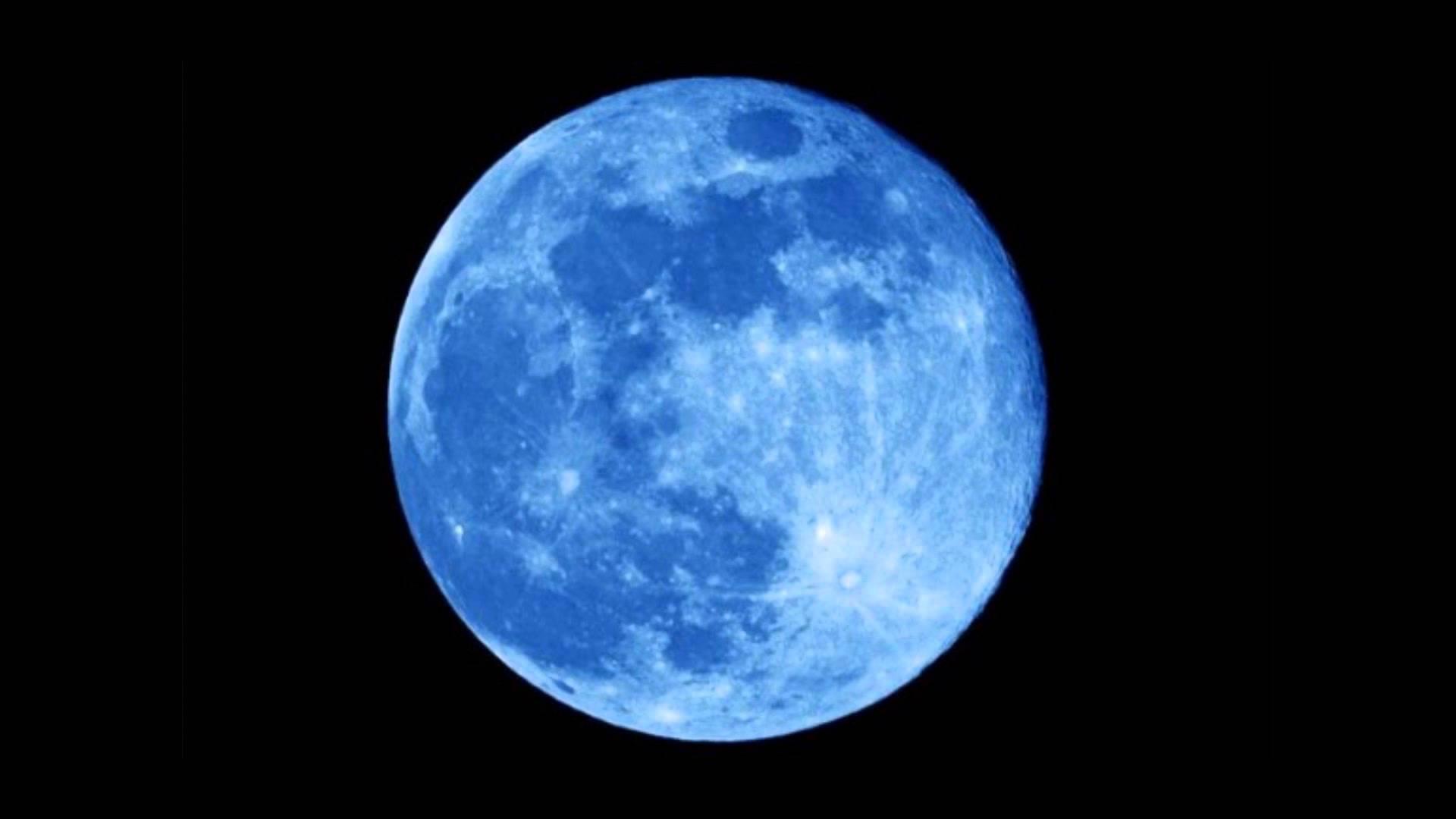 Blue Moon March 2018 – Full Moon Blues – Astrology King