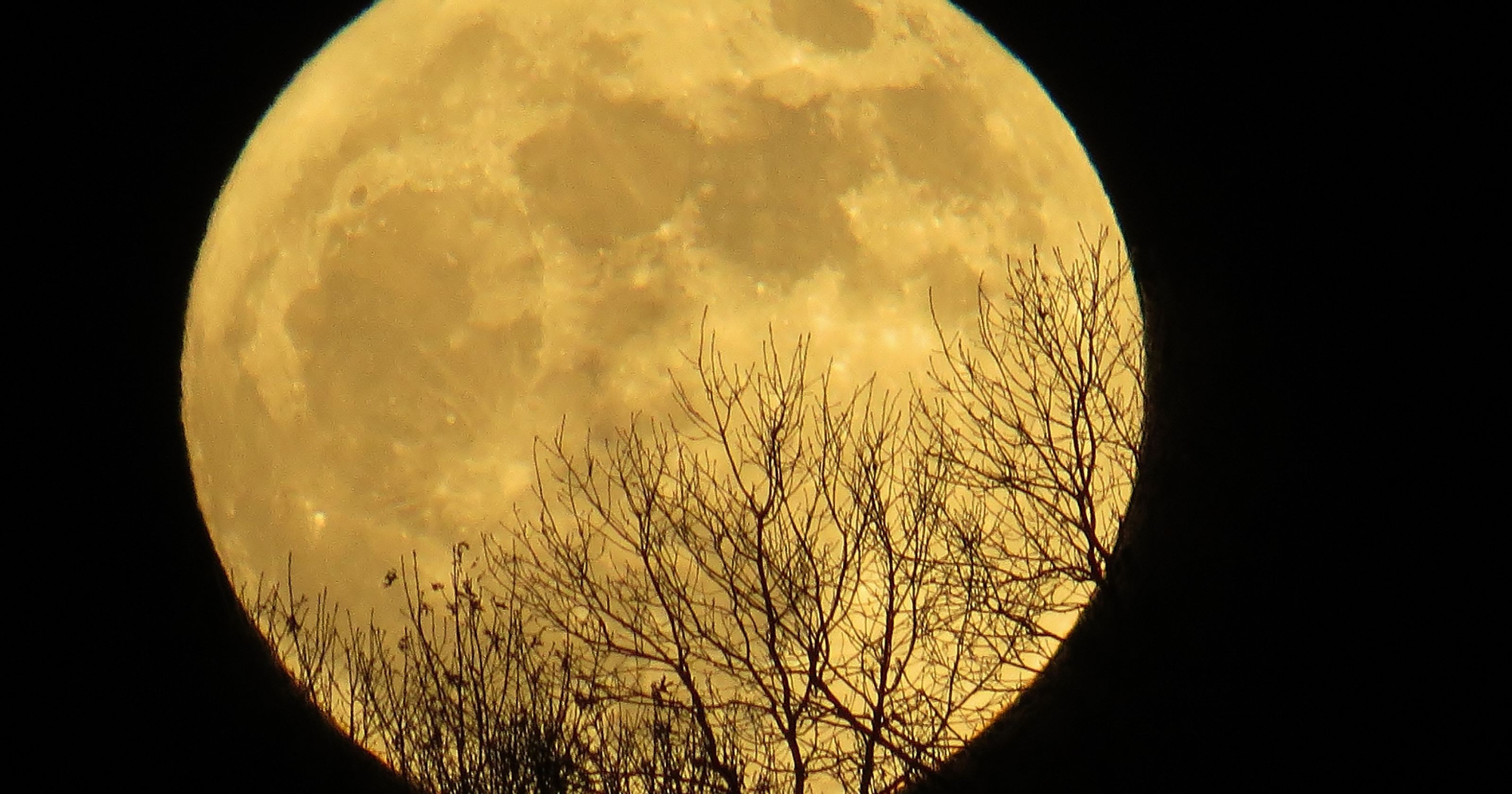 Once in a blue moon happening twice in 2018