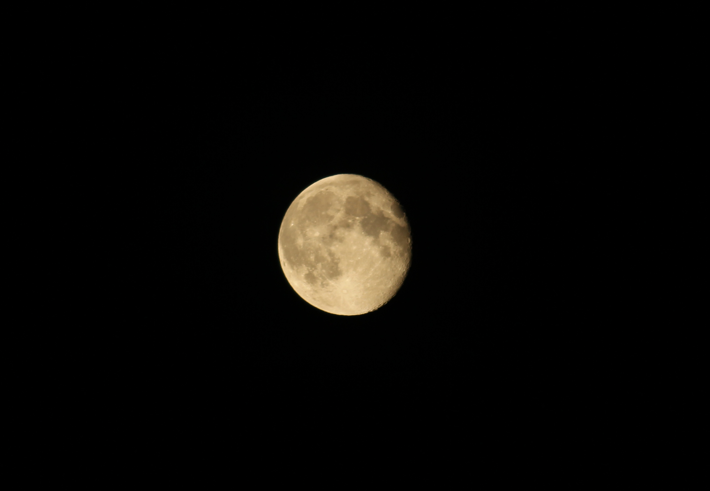 Full Moon, Black, Cheese, Dark, Lunar, HQ Photo
