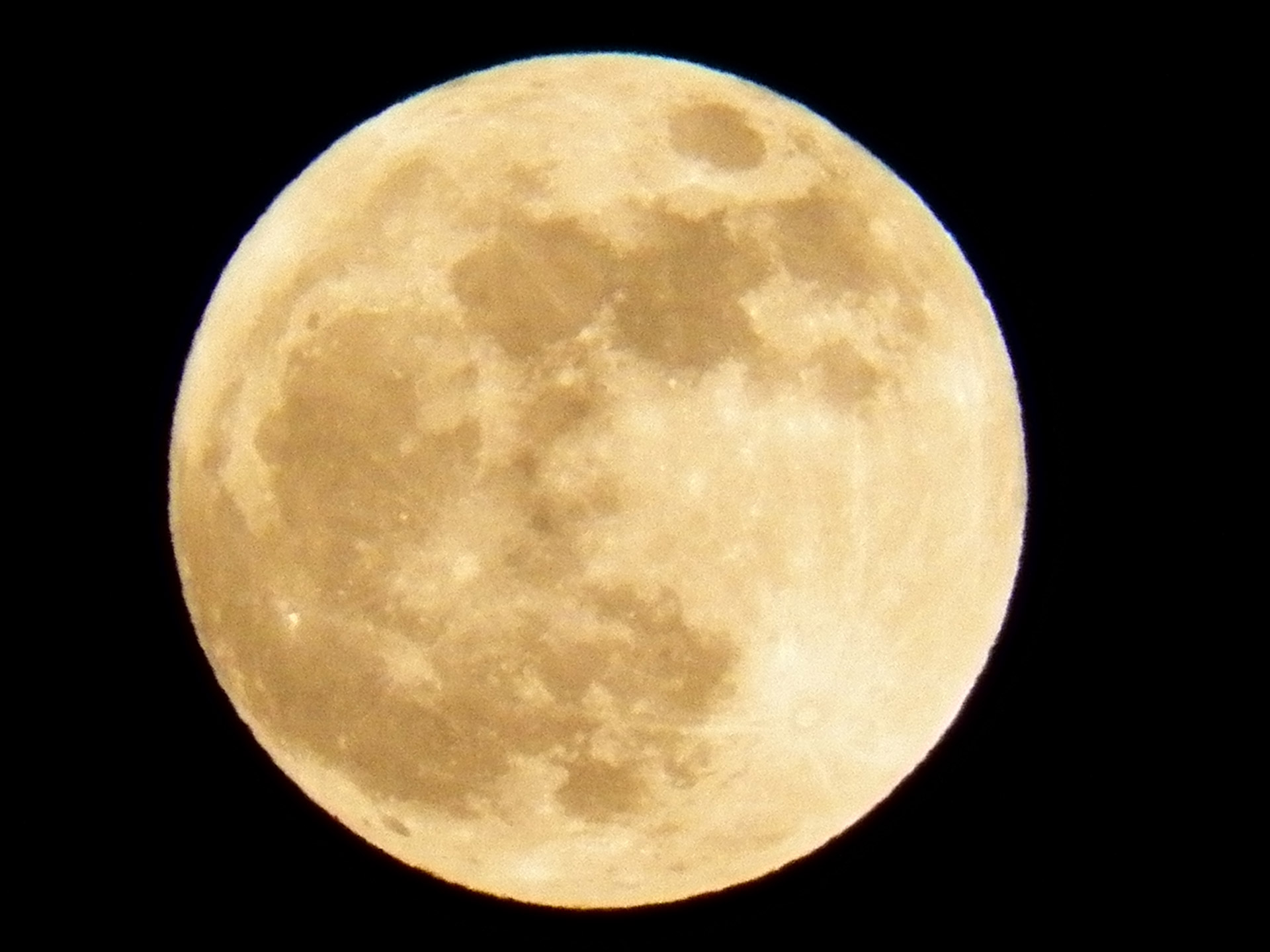 Full Moon Free Stock Photo - Public Domain Pictures