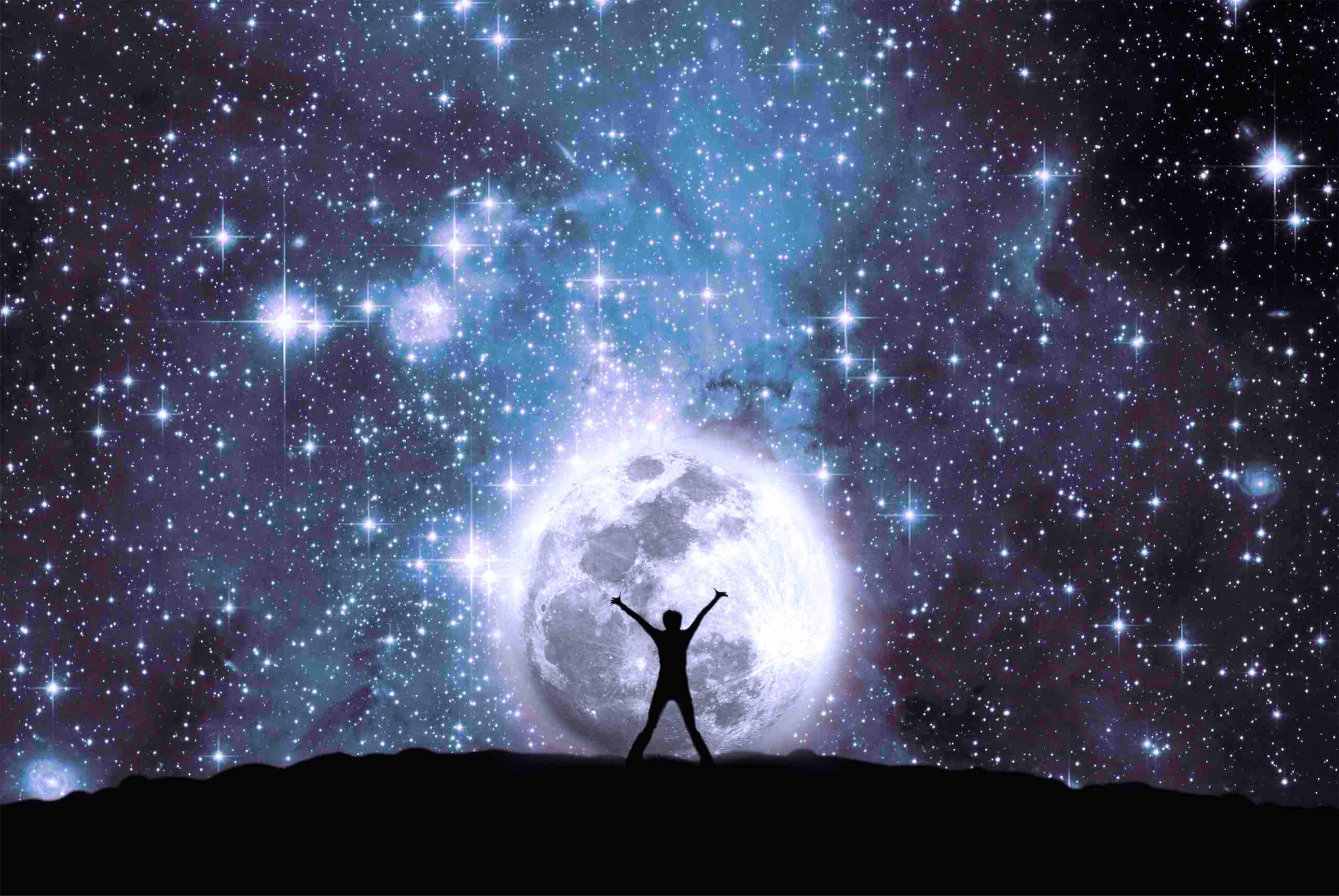 Full Moon 18°53 Sagittarius – Challenges bring the Gift of Wisdom ...