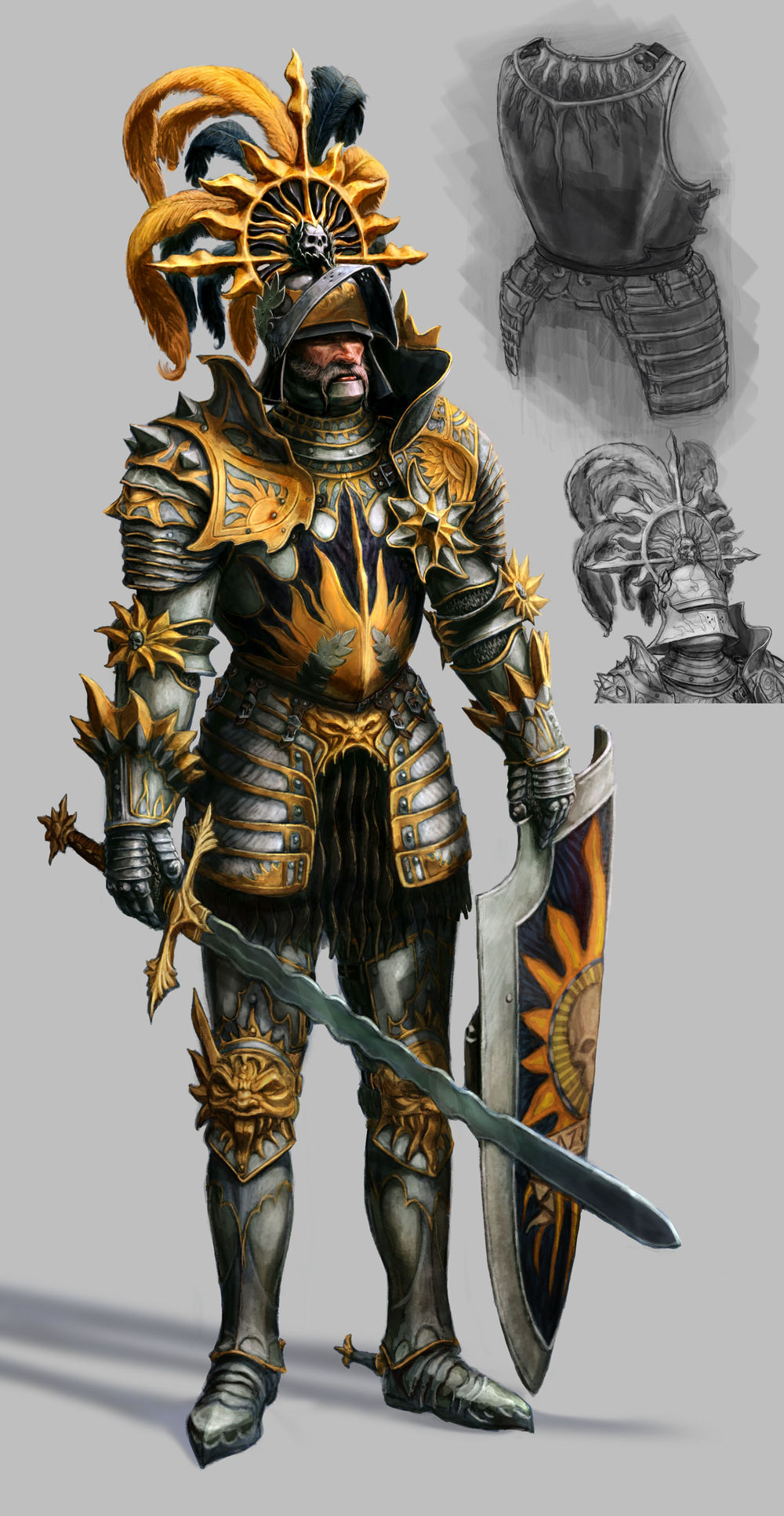 Full Plate Armour | Warhammer Wiki | FANDOM powered by Wikia