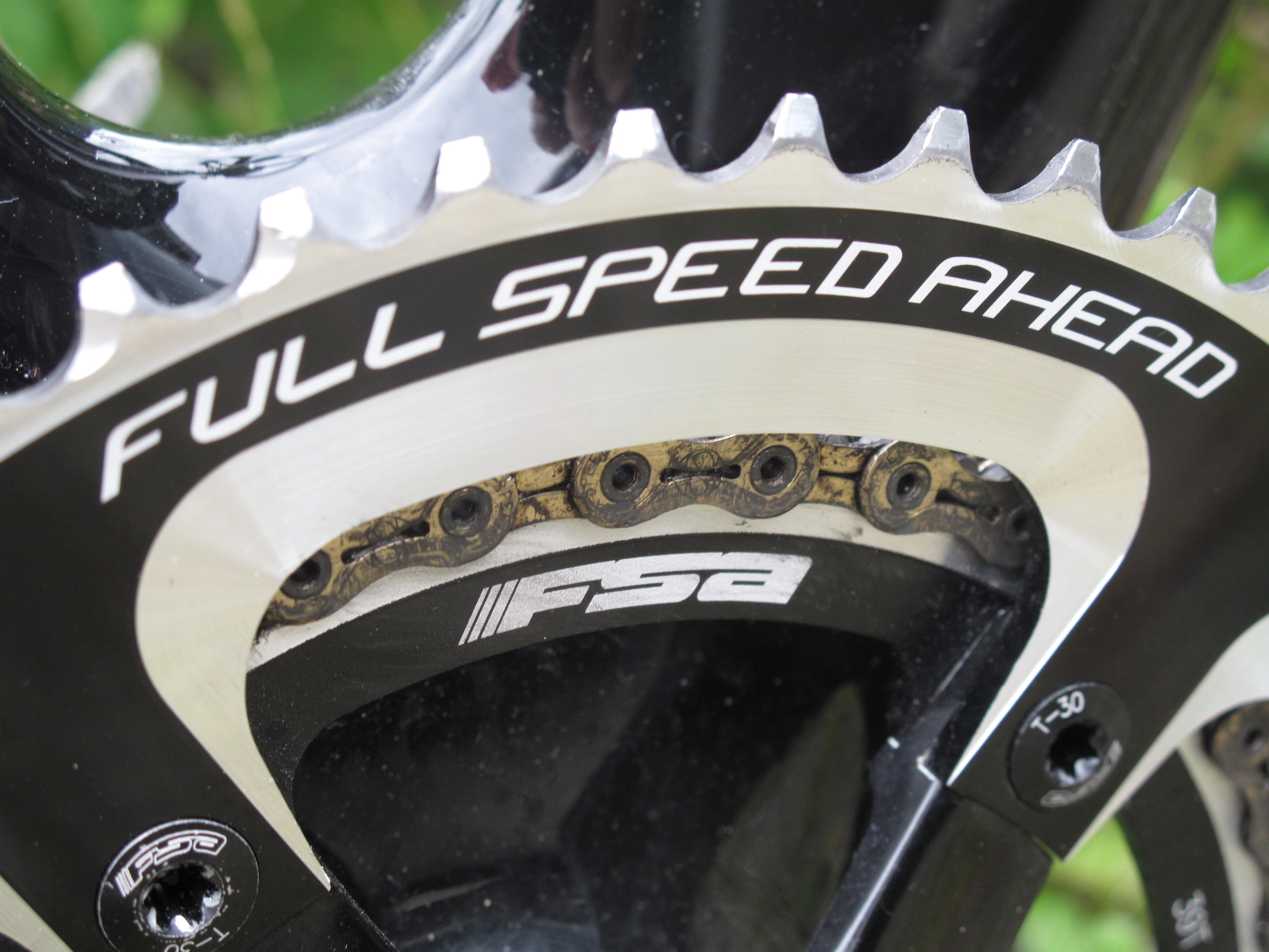 FSA - Full Speed Ahead : Photos, Diagrams & Topos : MBPost