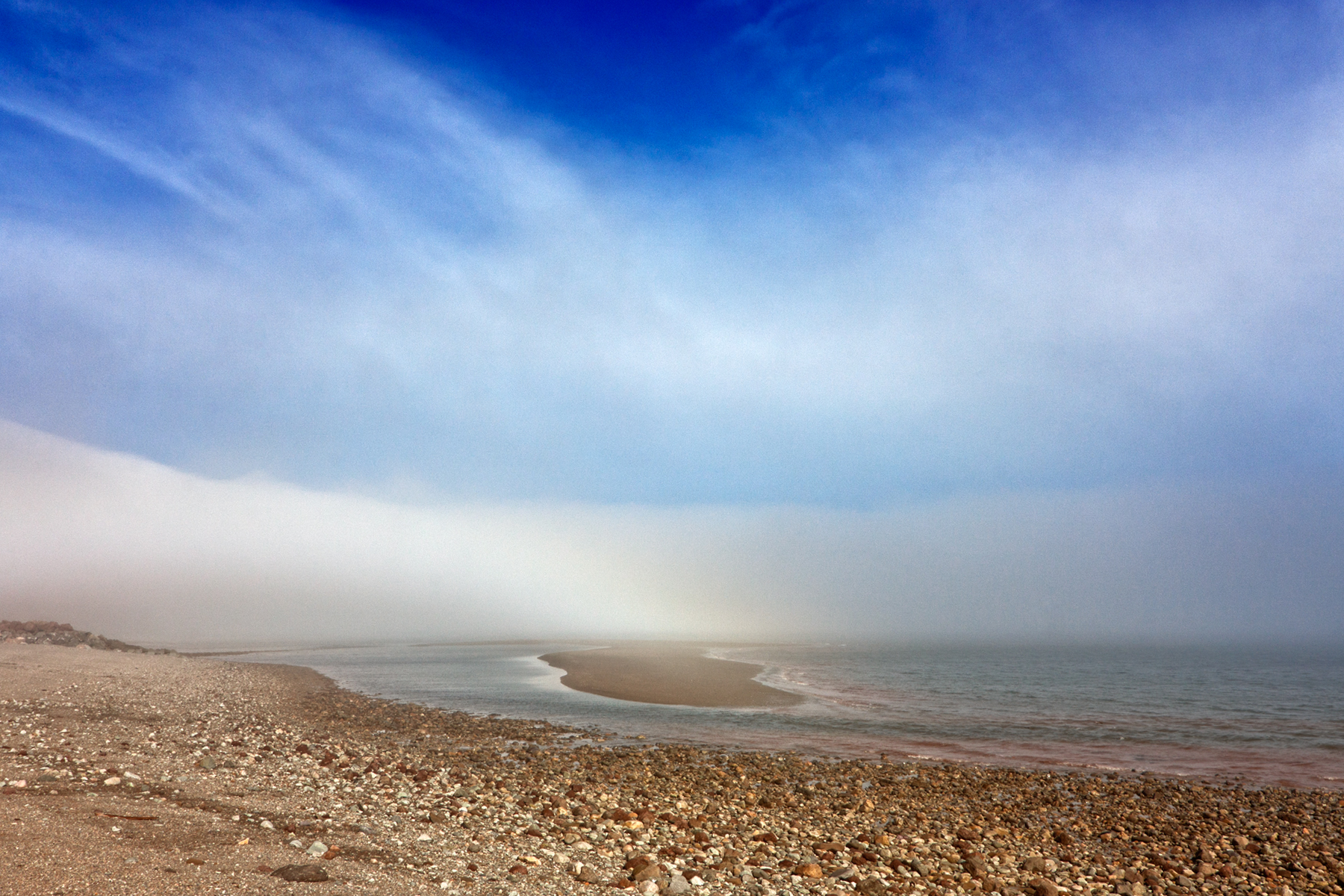 Fundy Park Beach - HDR, Scenery, Photo, Photograph, Picture, HQ Photo