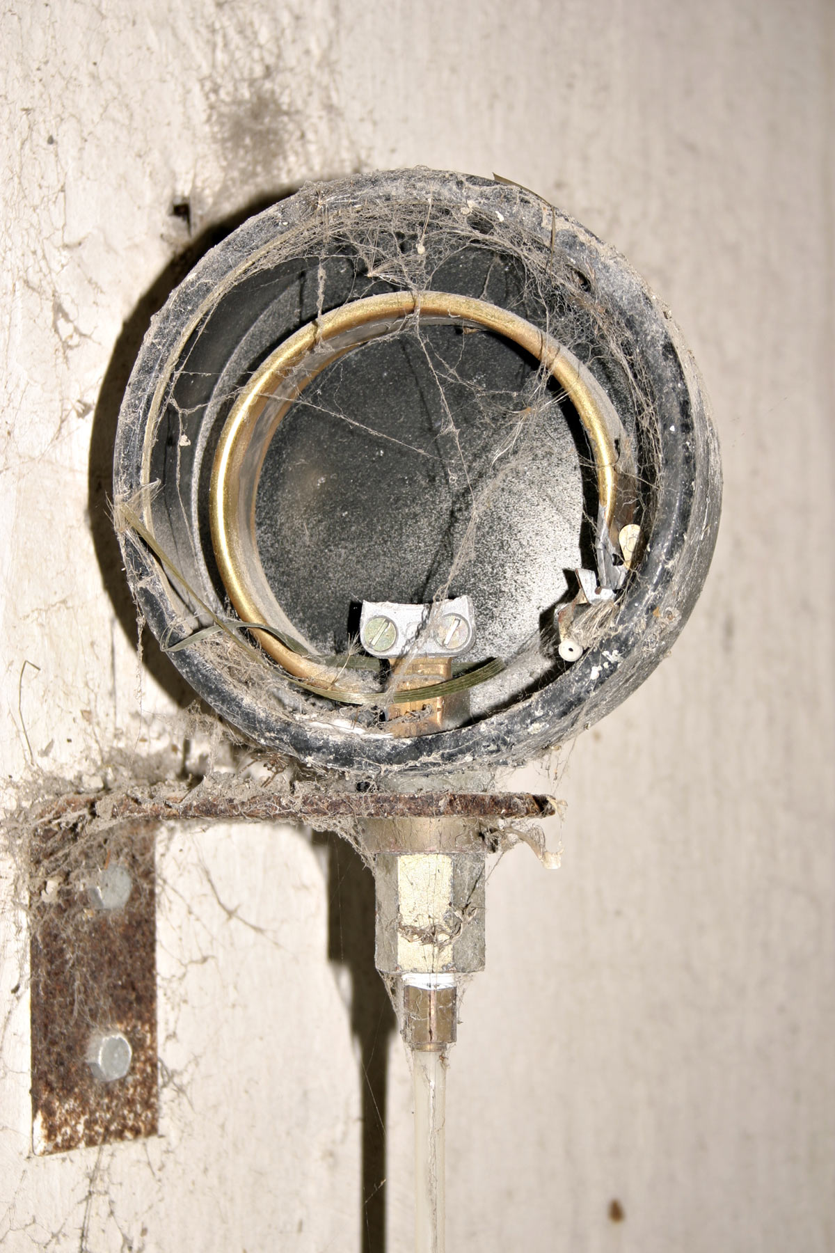 Fuse box, Old, Pipe, Rounded, Fuse, HQ Photo