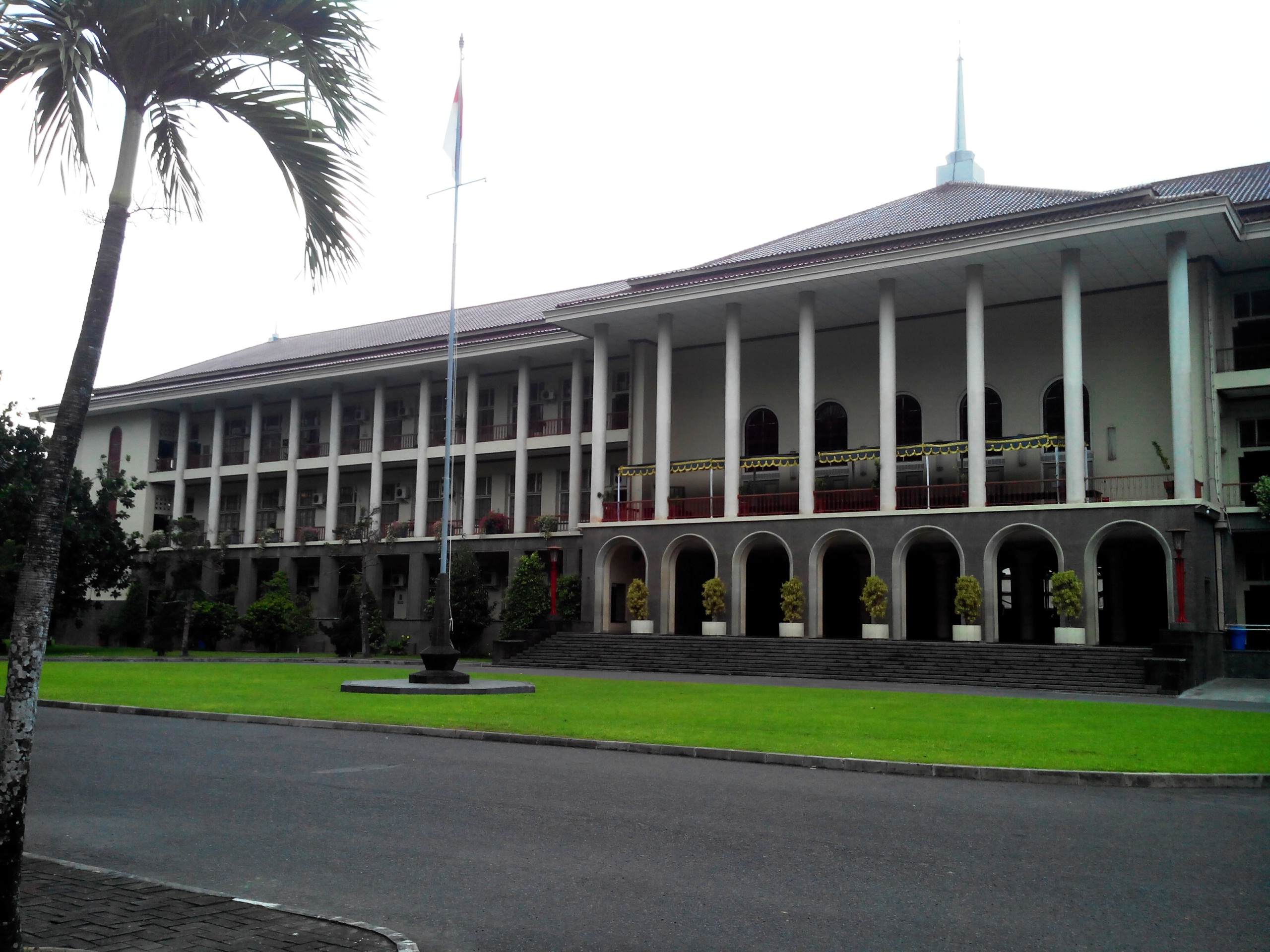 Gadjah mada university photo