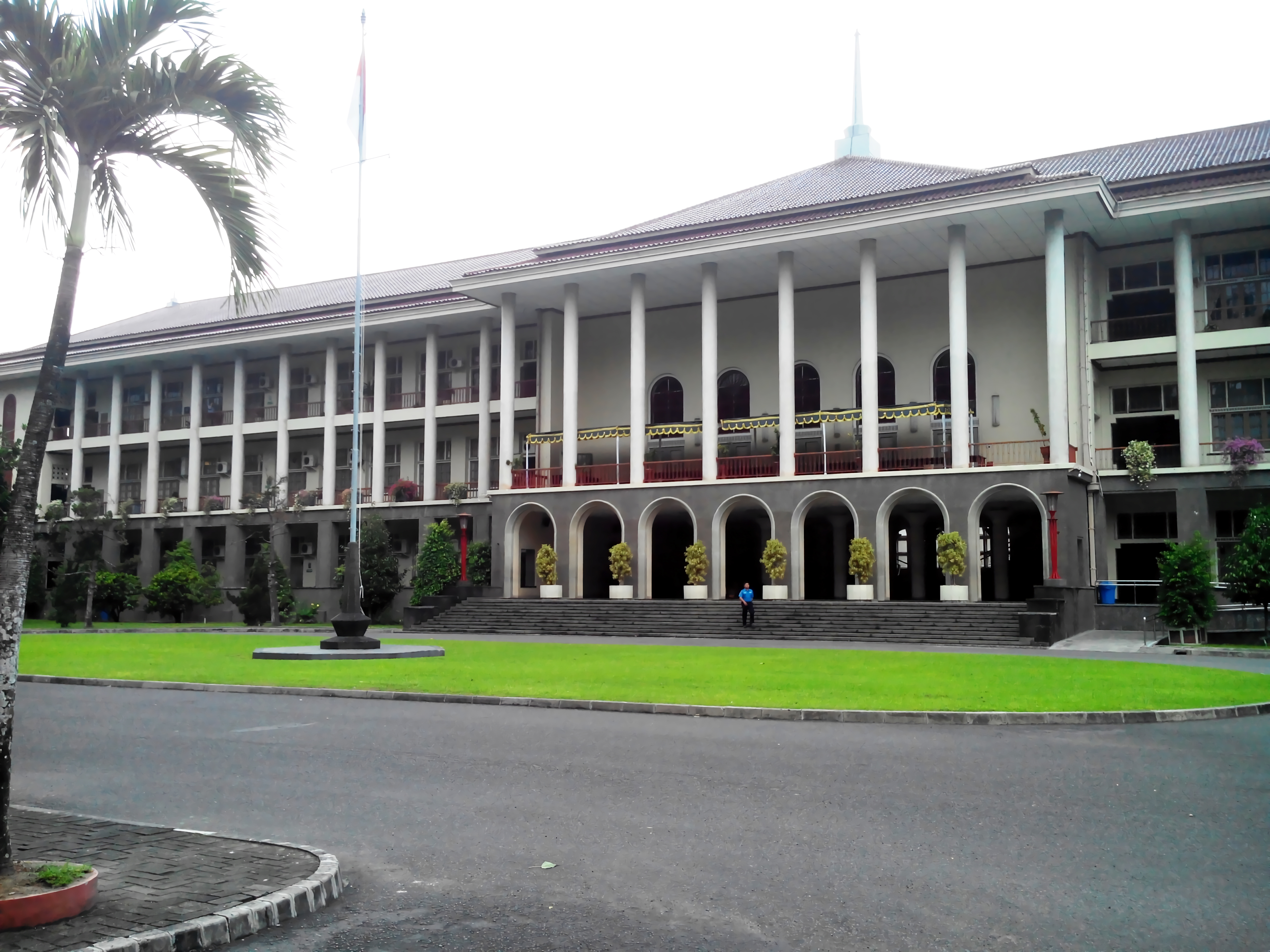 Gadjah Mada University, school, yogyakarta, university, mada, HQ Photo