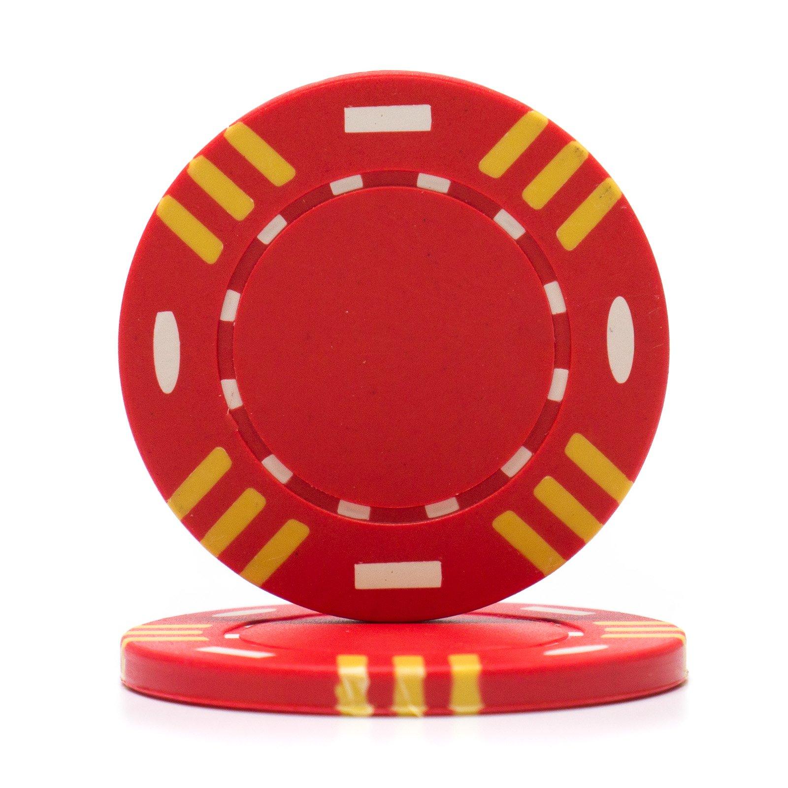 Gambling chips photo