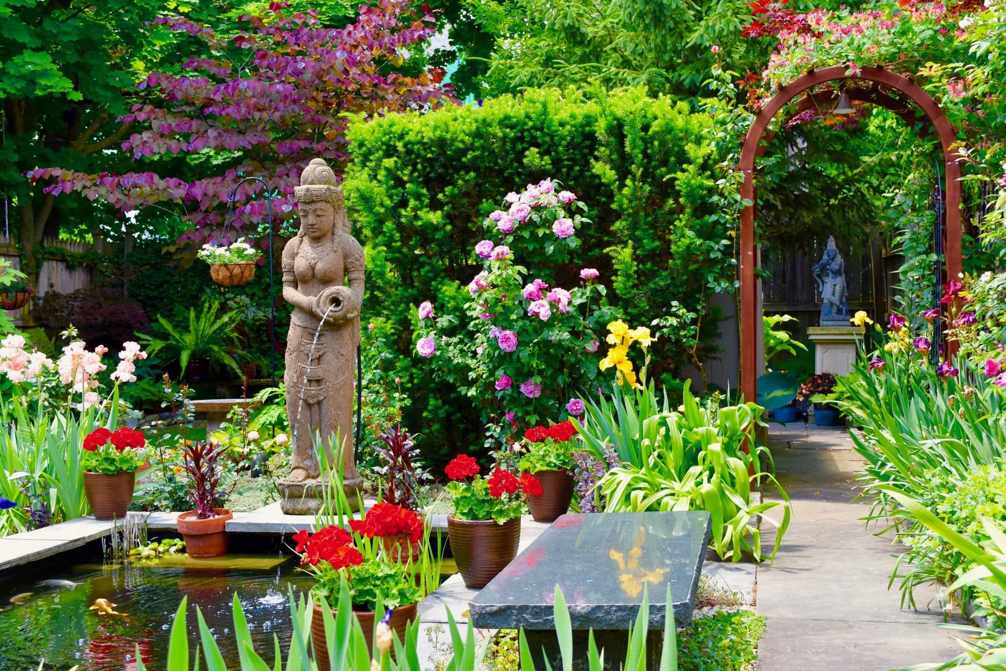 Garden Walk Buffalo > Events > Gardens Buffalo Niagara - Buffalo, NY