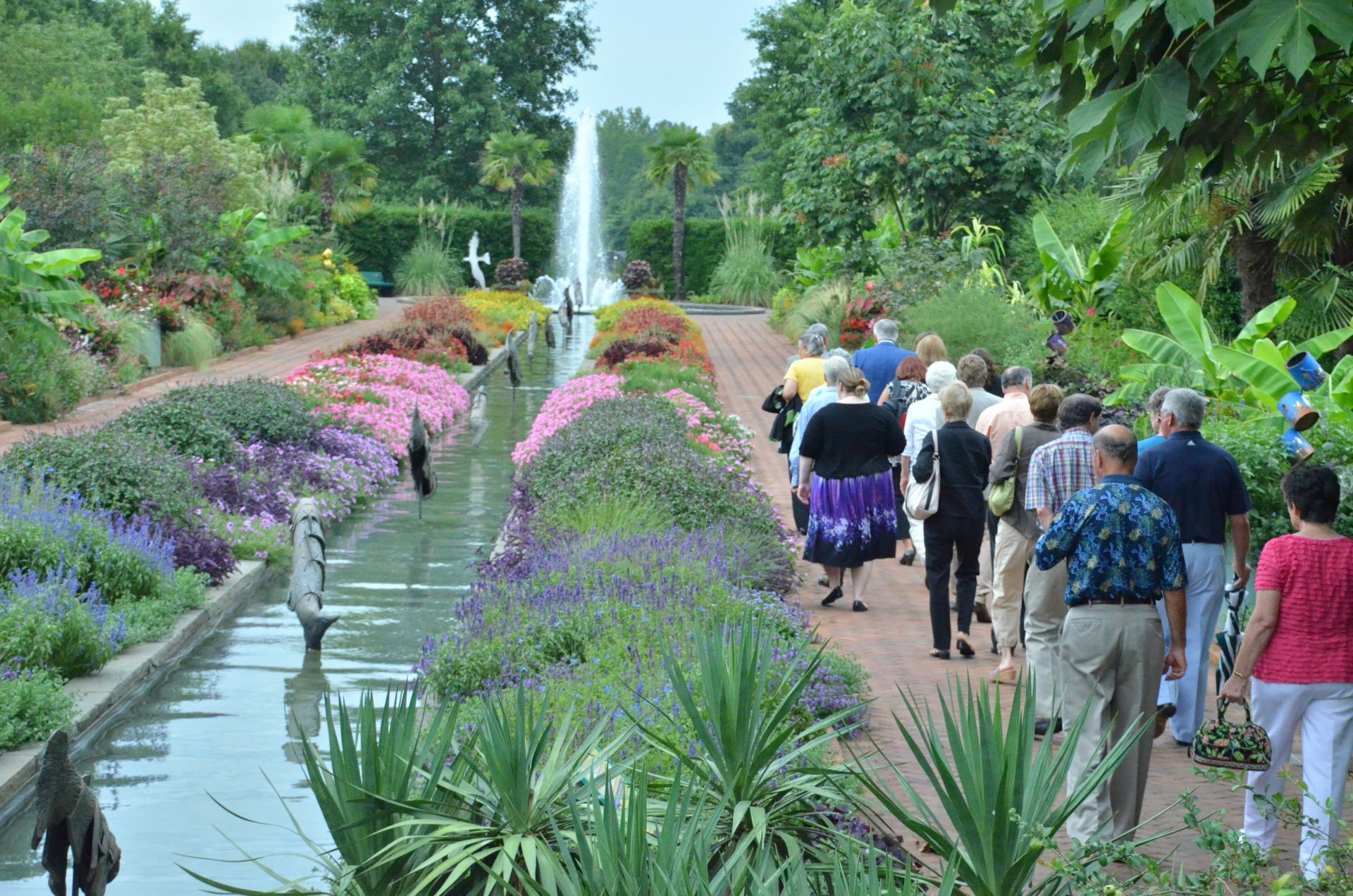 Acquiring Botanical Garden Status | American Public Gardens Association