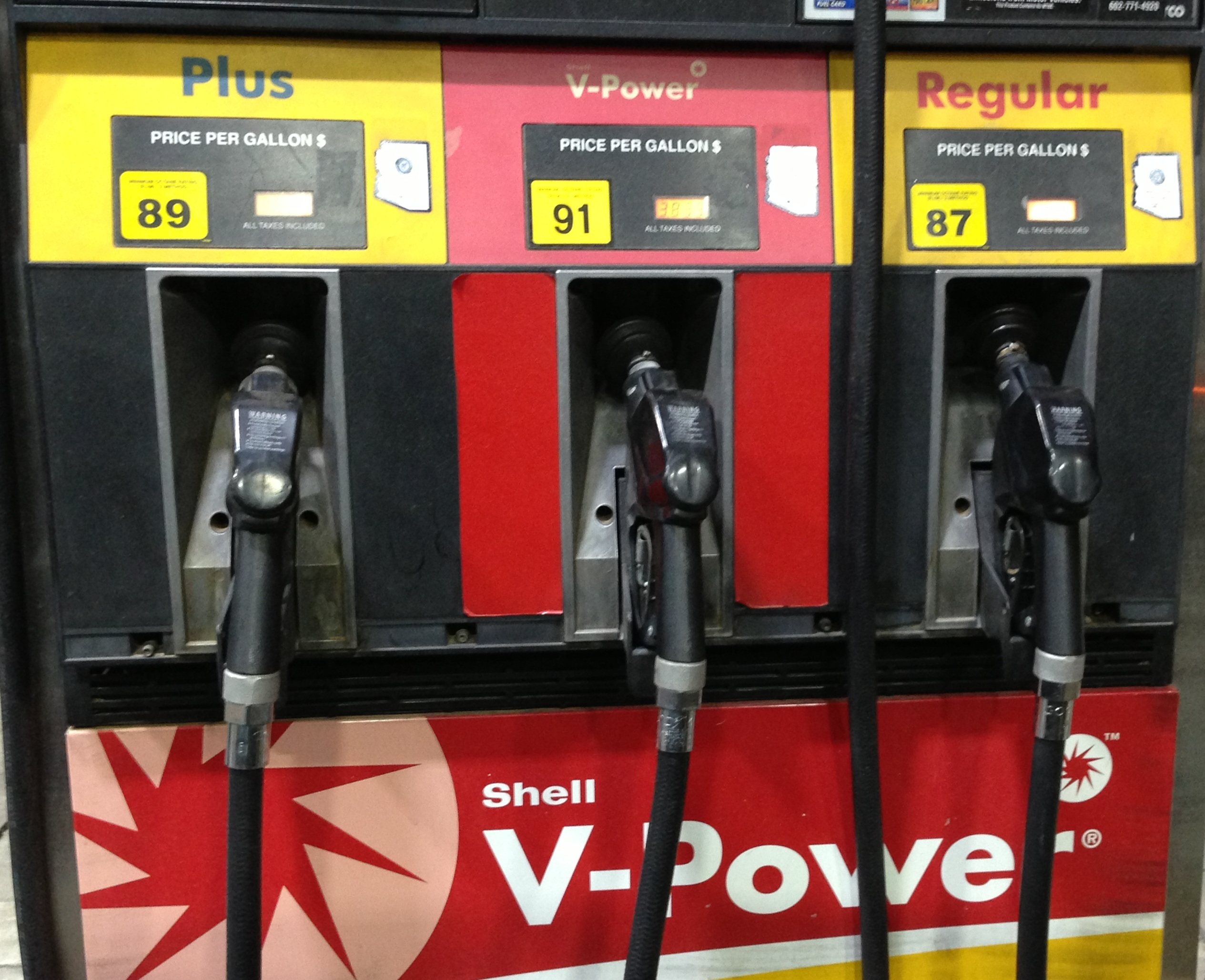 Pay Less at the Gas Pump This Summer | Multiples and Money