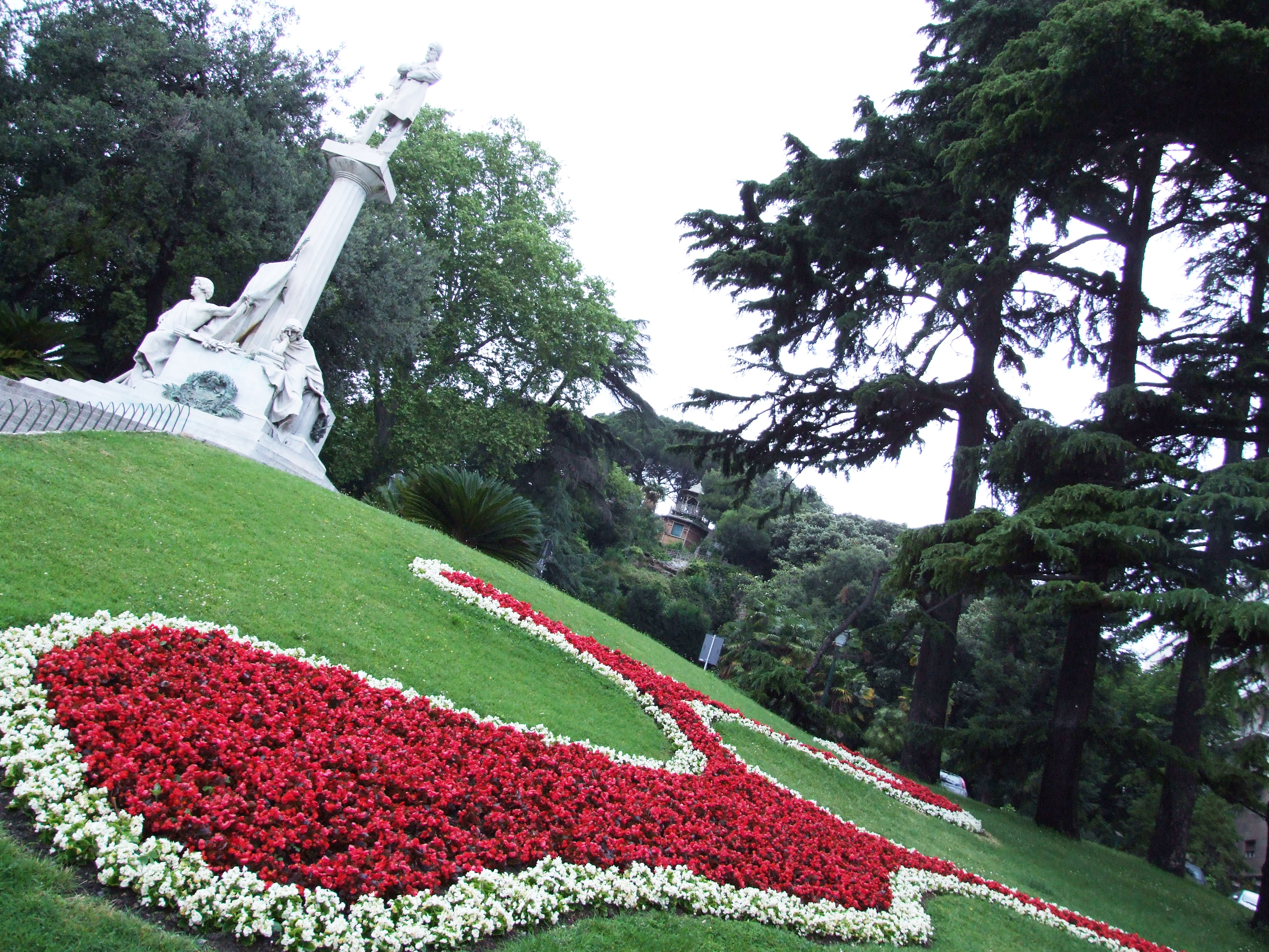 Genova liguria italy - creative commons by gnuckx photo