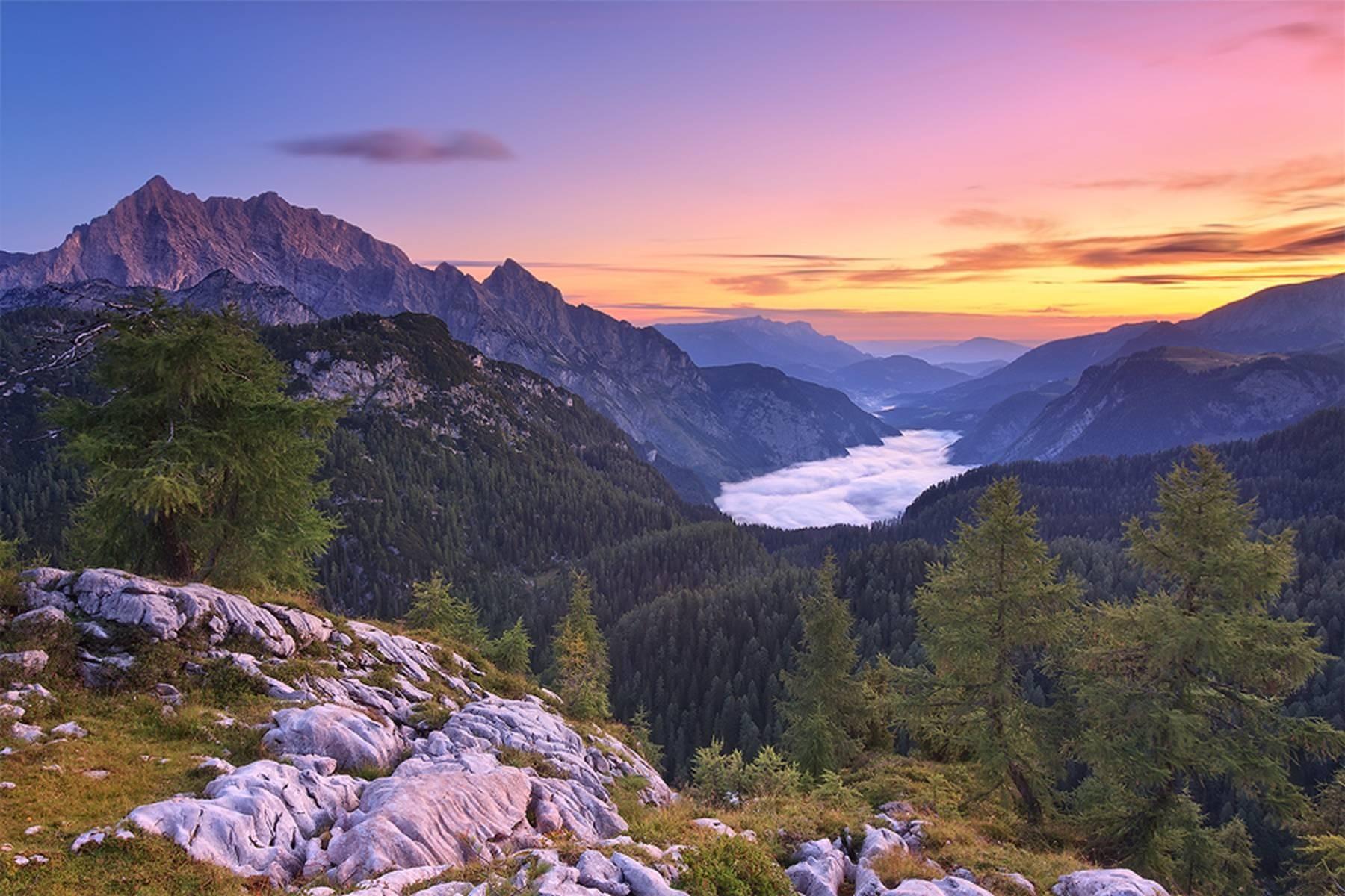 Free photo: German Mountains - Altitude, Frozen, Germany ...