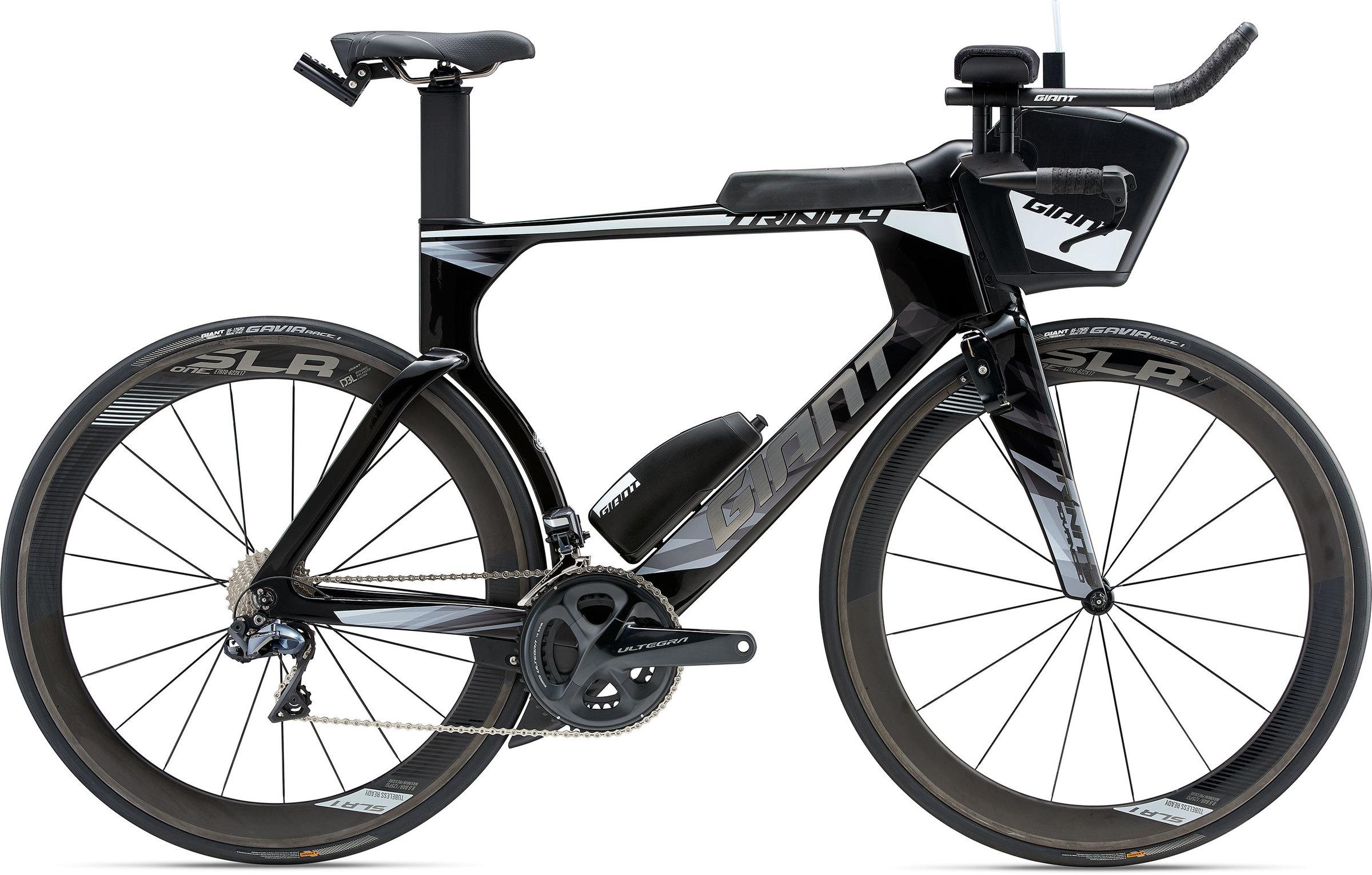 Giant Trinity Advanced Pro 1 - All-Star Bike Shops, Inc.
