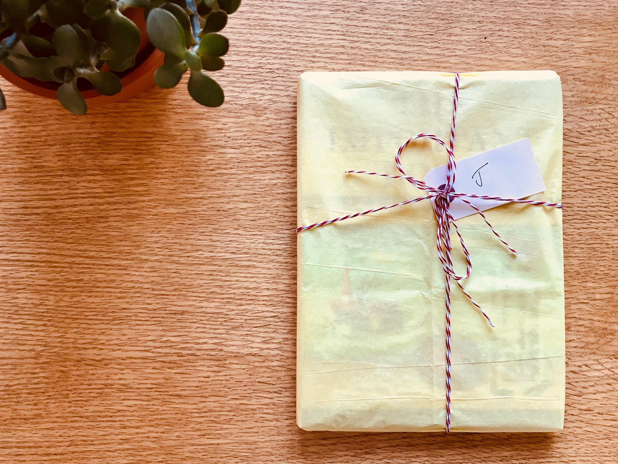 Gift books photo