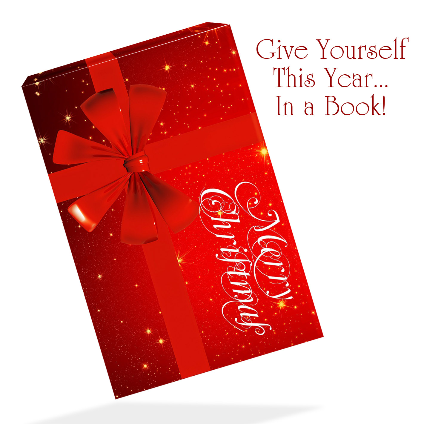 7 Holiday Gift Books You Can Create Fast | The Write for Wealth Club