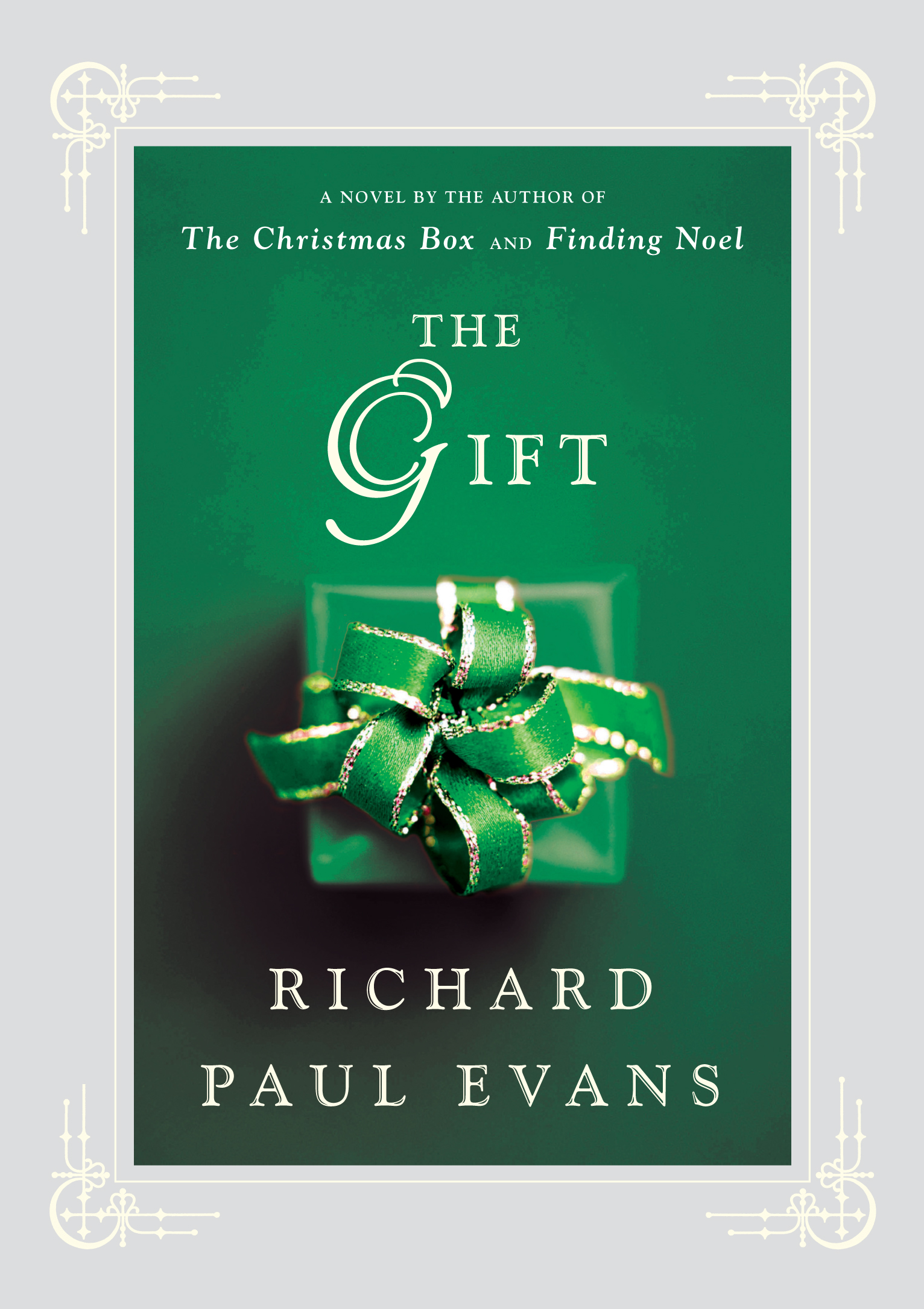The Gift   Book by Richard Paul Evans   Official Publisher Page ...