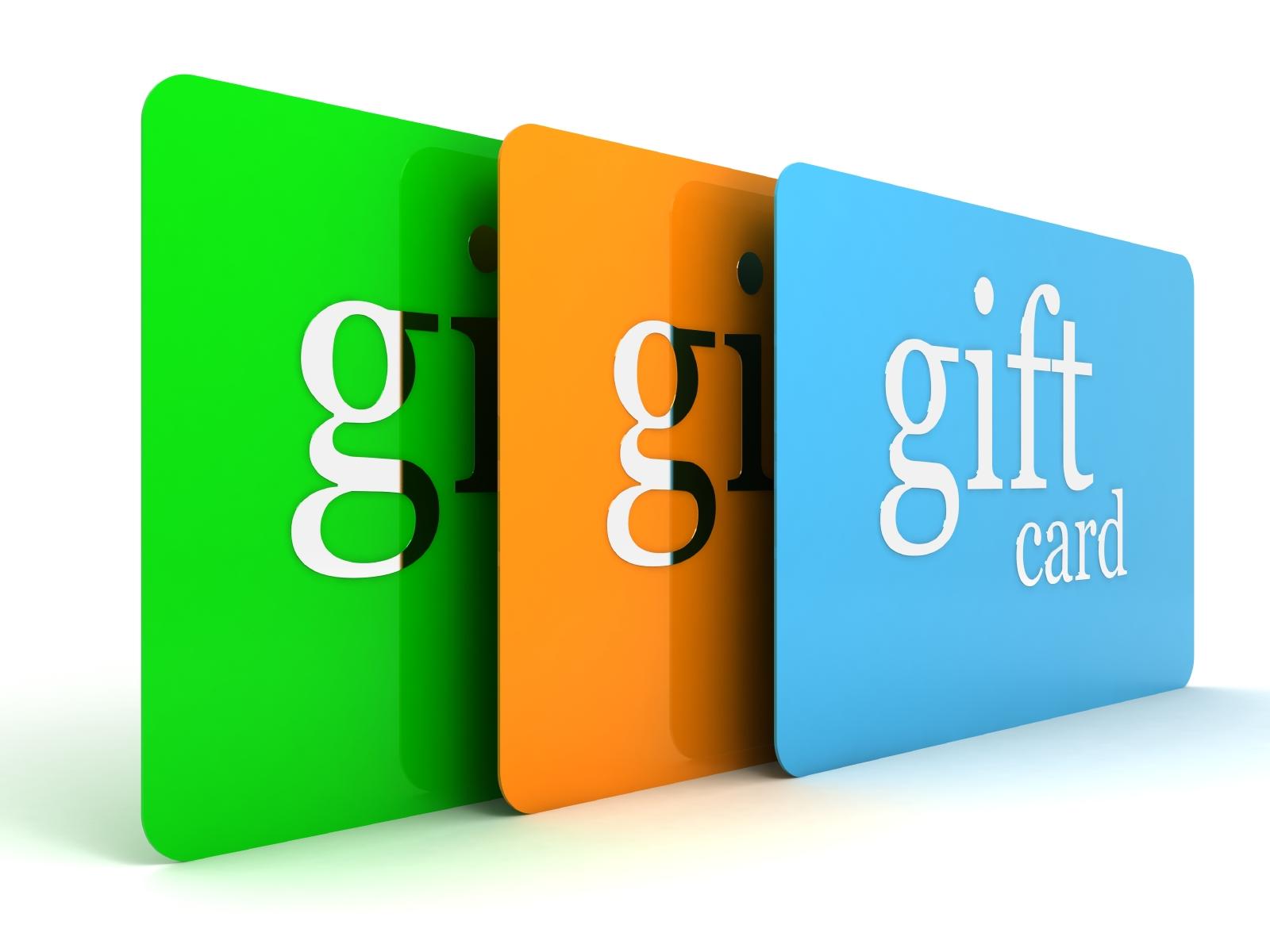 Gift Cards | White Eagle Golf Club