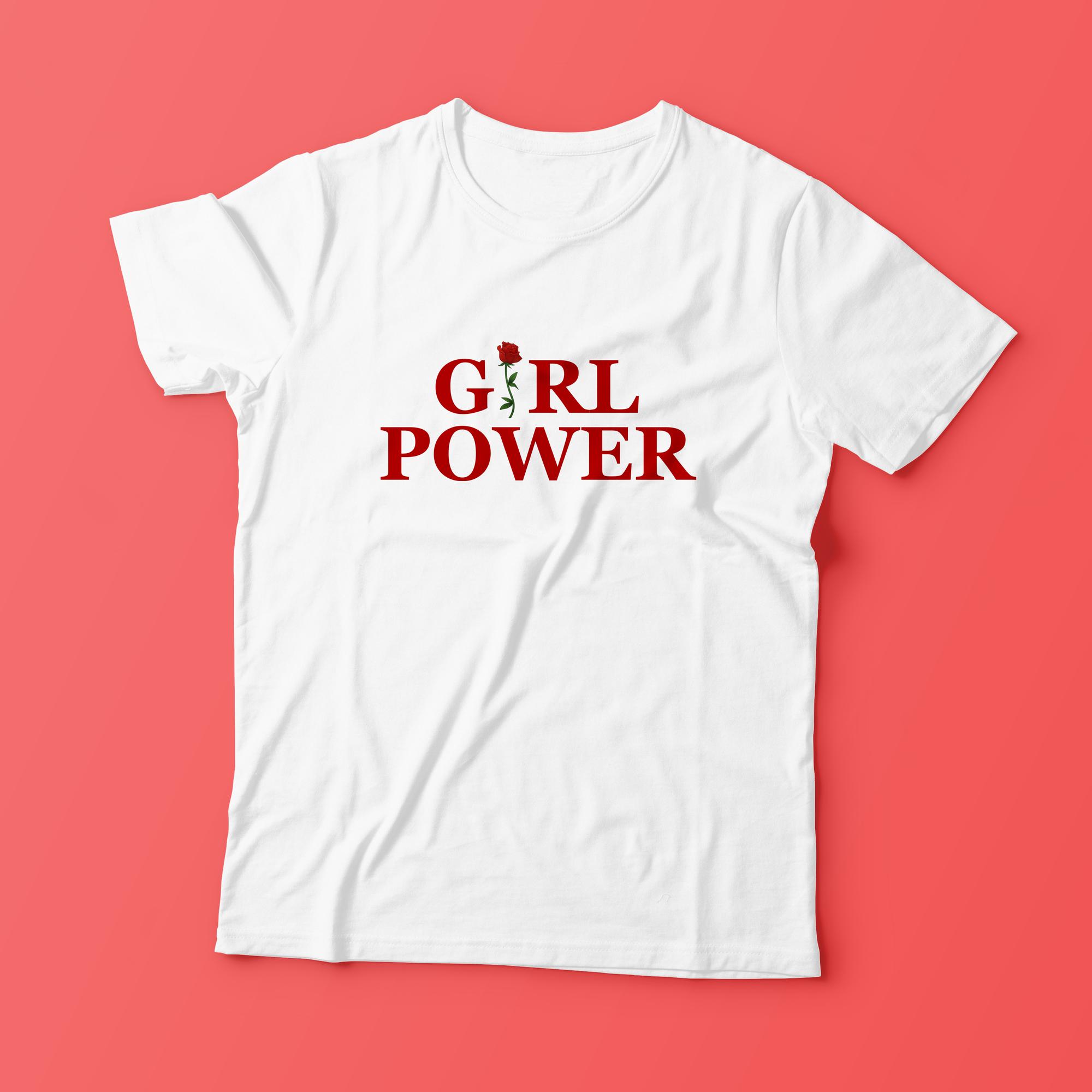 Girl power photo