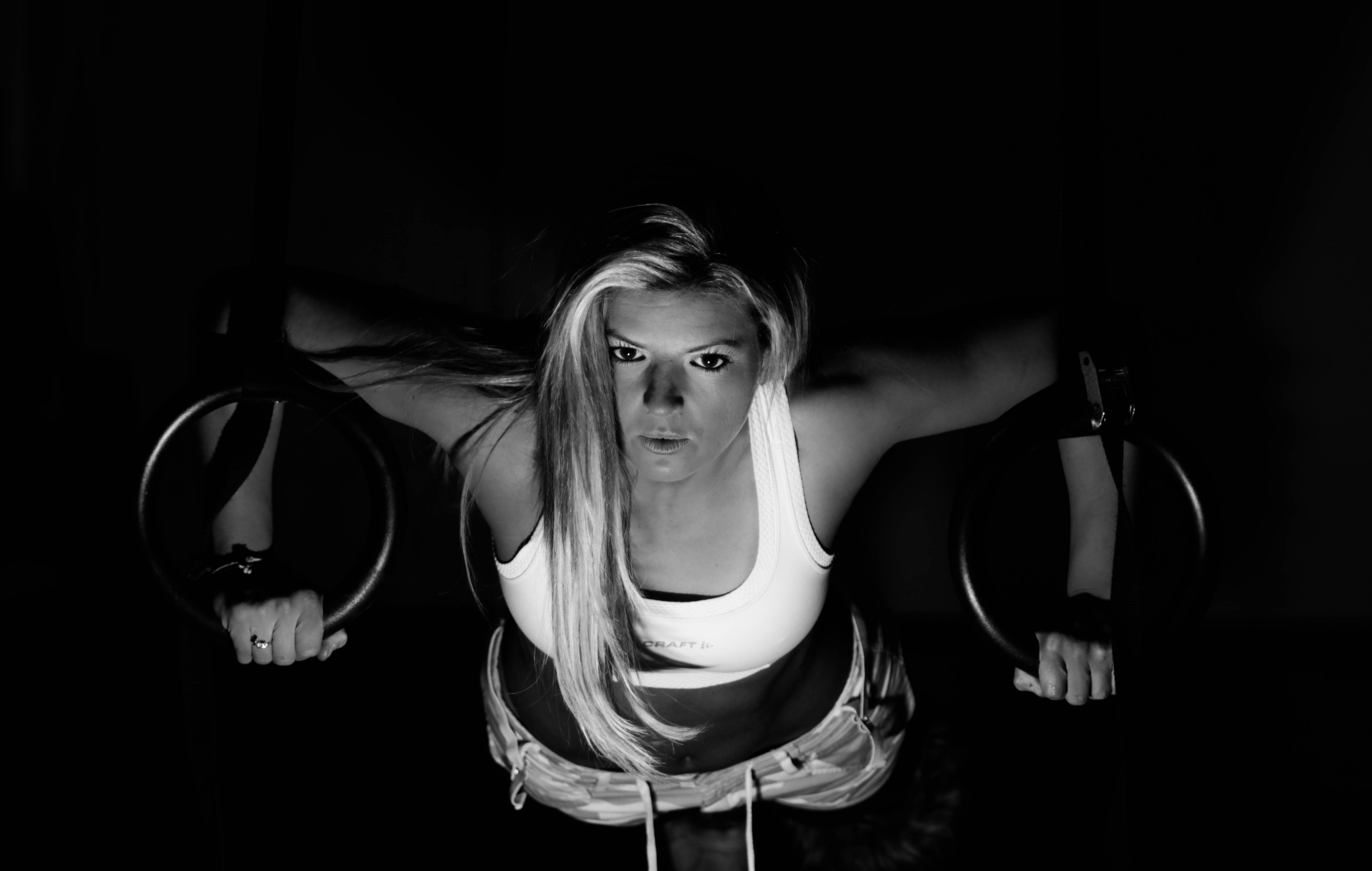 Girl power!!, Abs, Exercise, Fitness, Girl, HQ Photo