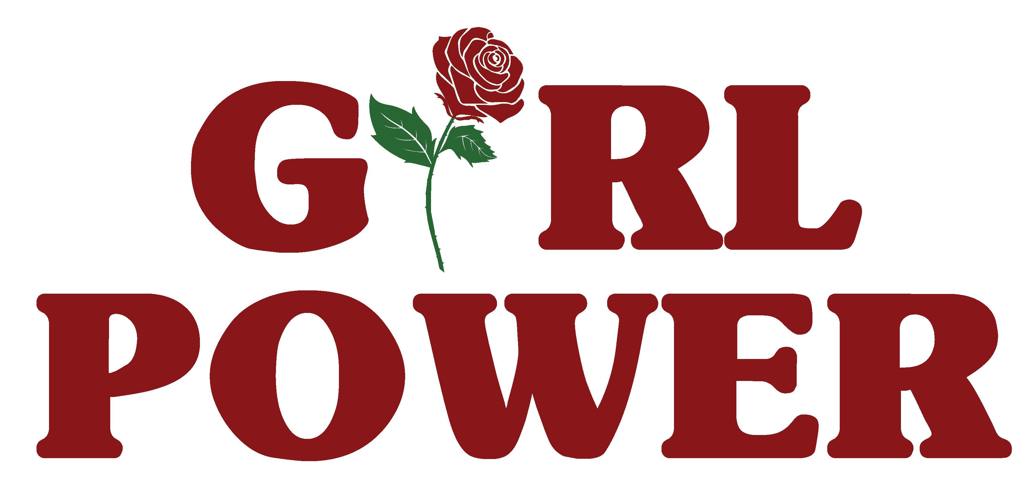 Girl Power Crop Top - Island Gal Boutique
