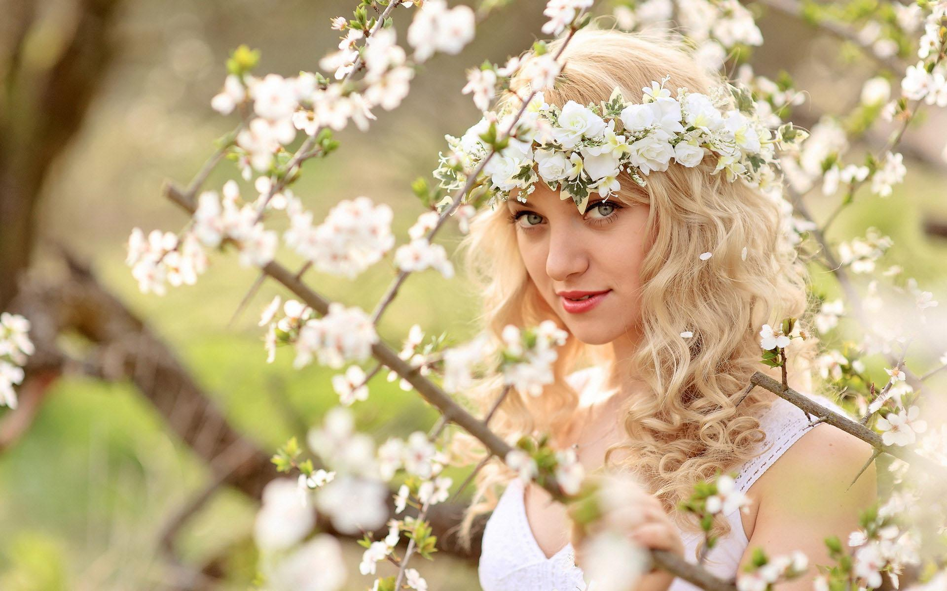 Free photo girl with flowers human hold lady free download girl with flowers izmirmasajfo