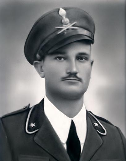 Giuseppe Torcasio: Portrait, Giuseppe Torcasio: Portrait