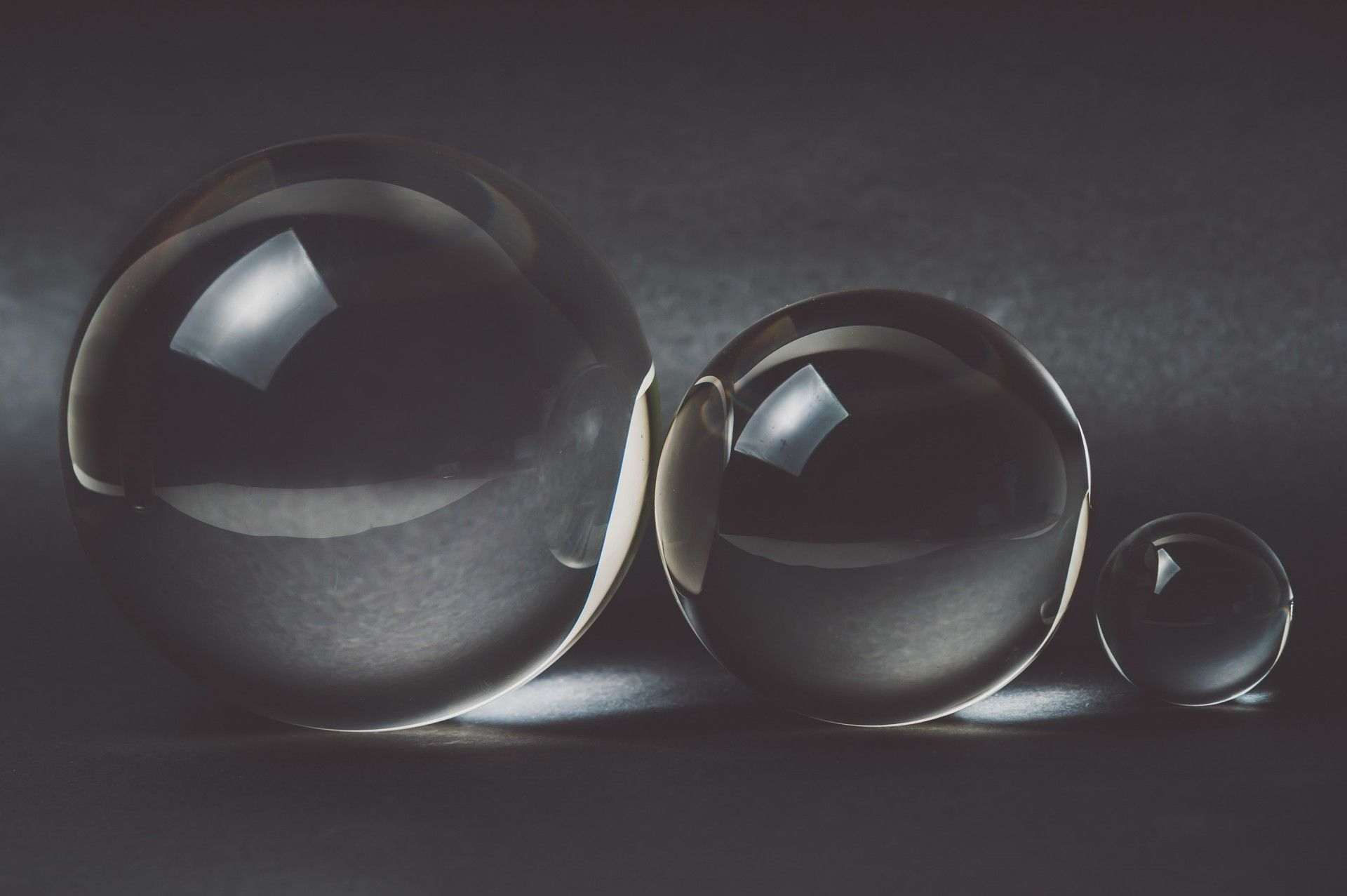 Glass Balls #Glassball #Glassballproject #Nikon #crystalball | Ideas ...