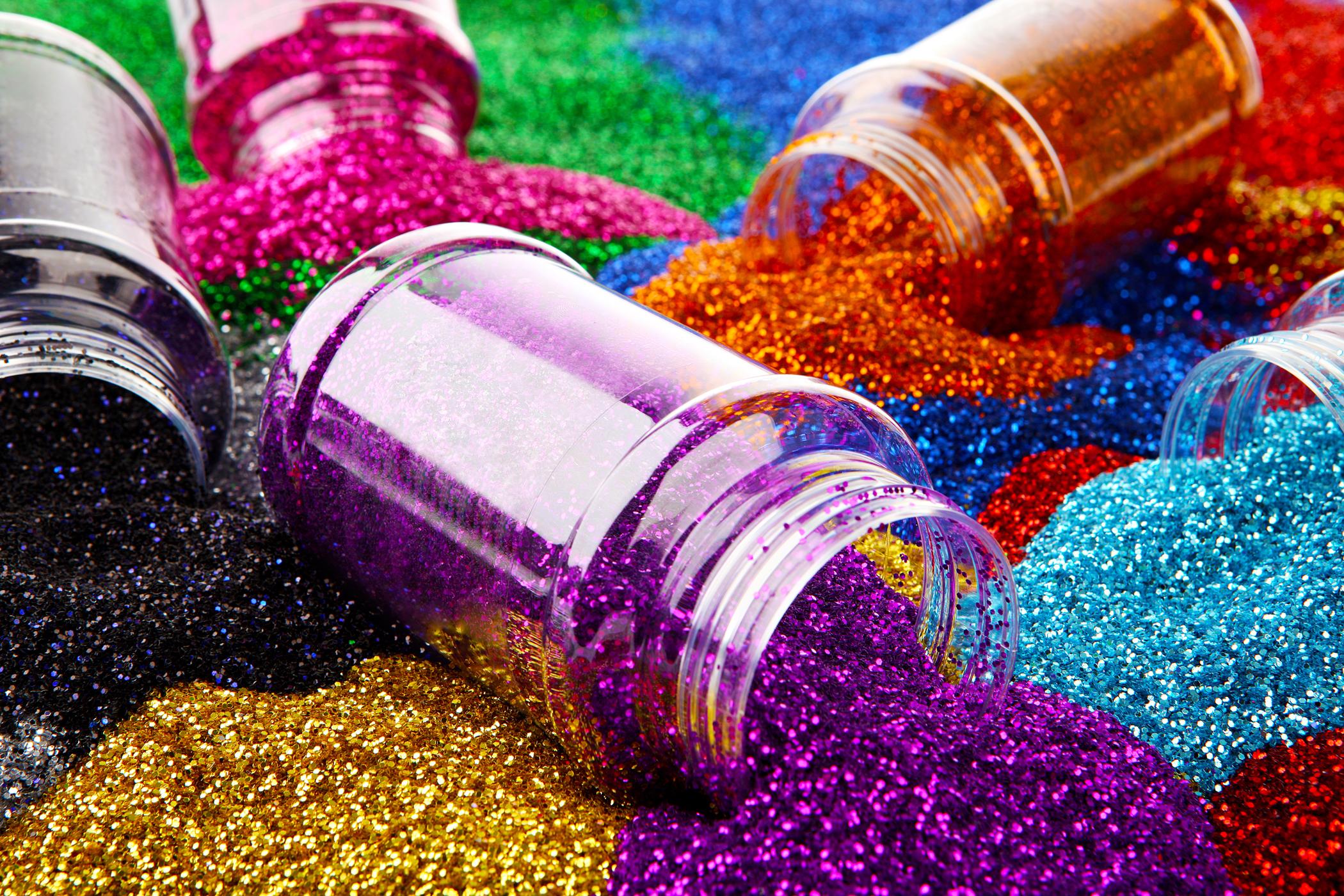 Keyser & Mackay - Biodegradable Glitter