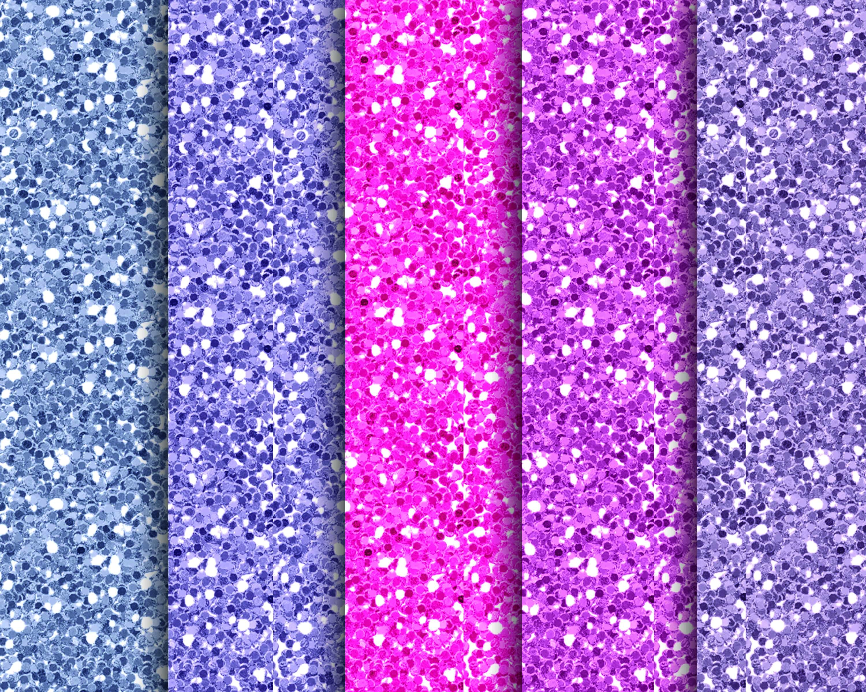 Girly Glitter Papers ~ Textures ~ Creative Market