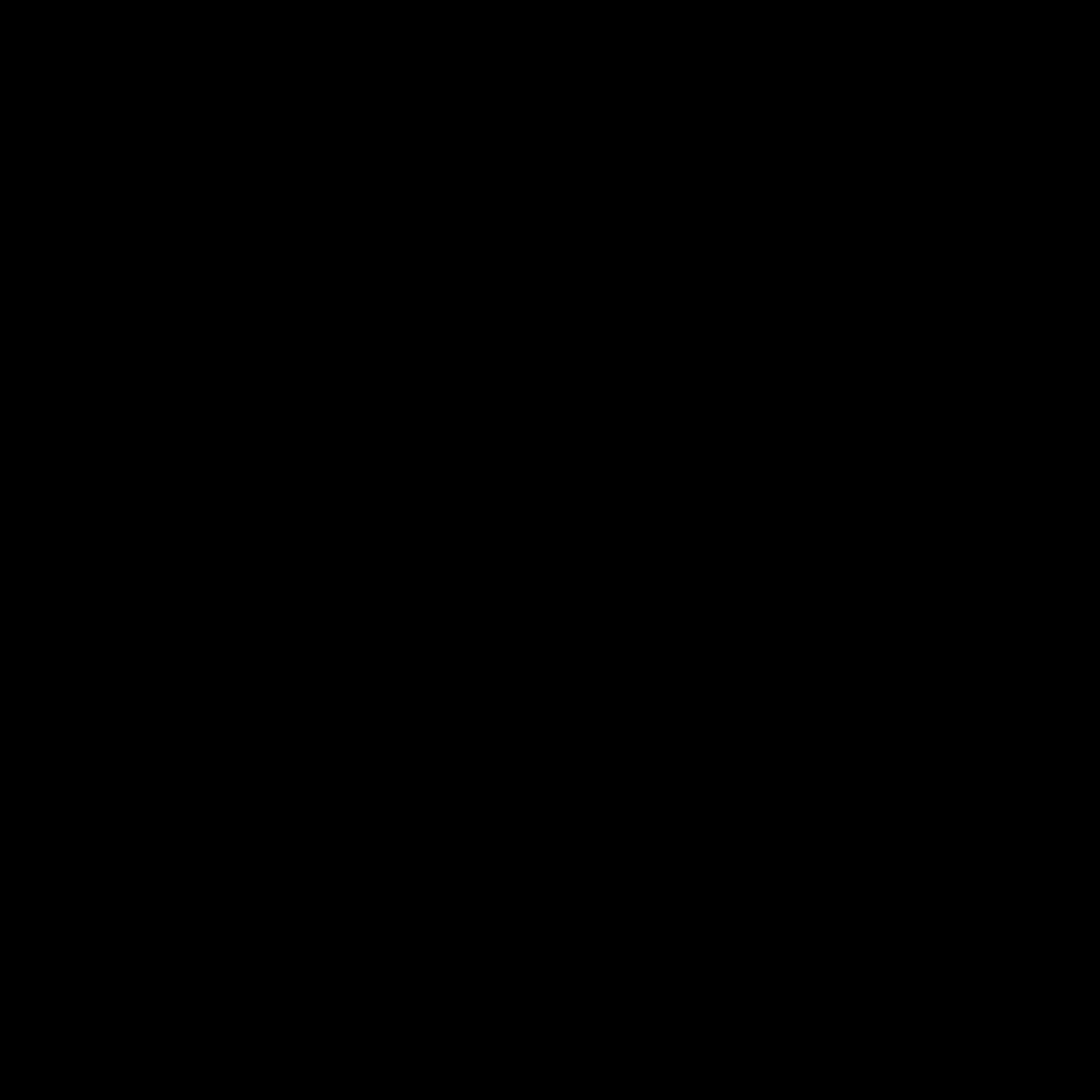 Clipart - World Religious Symbols Silhouette